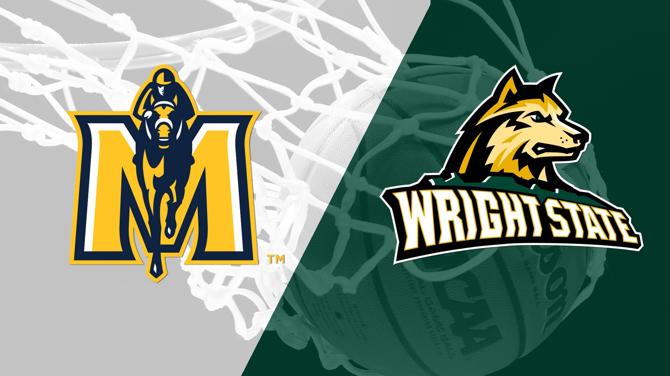 Murray State vs. Wright State (M Basketball)