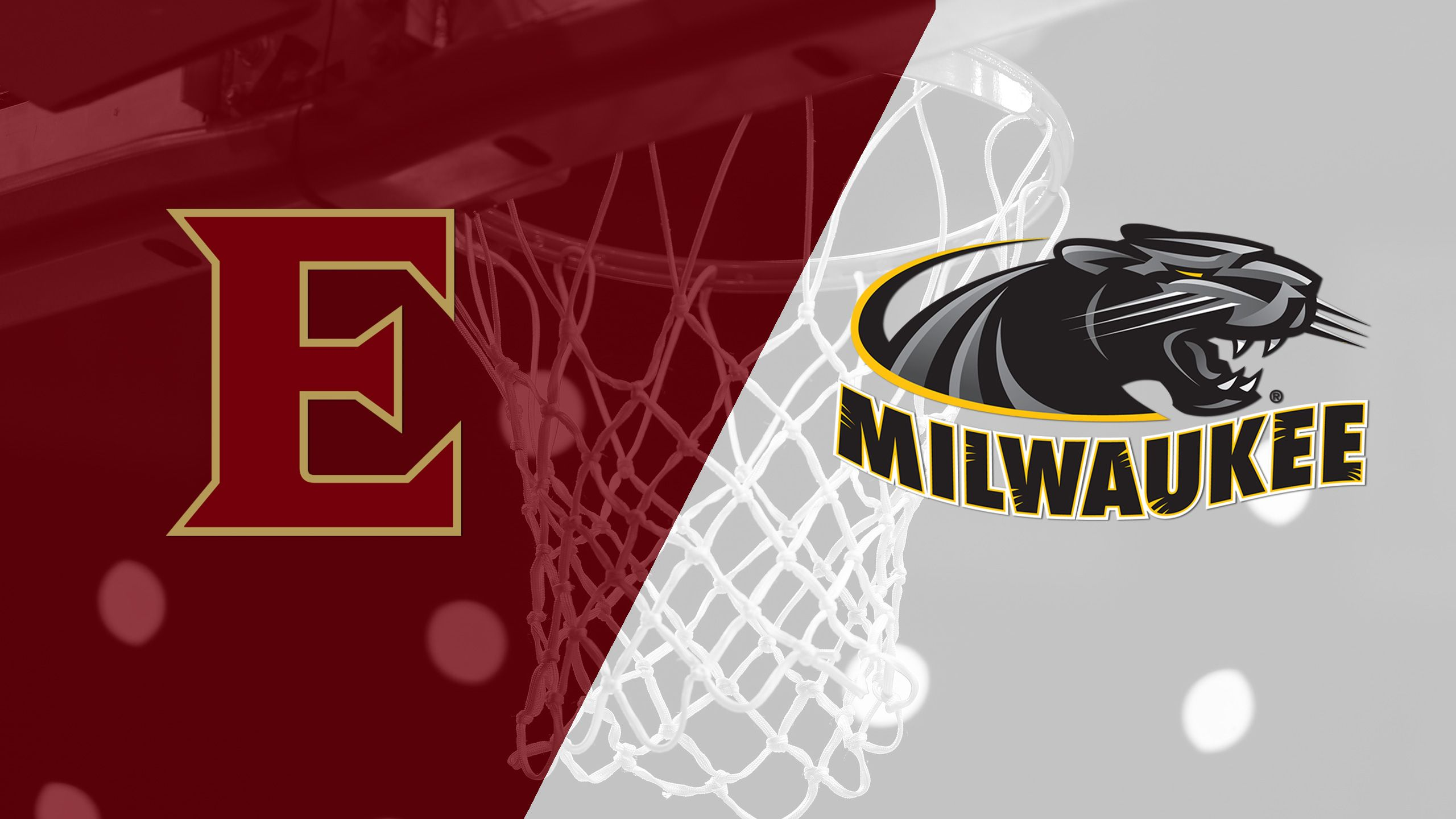 Elon vs. Milwaukee (M Basketball)