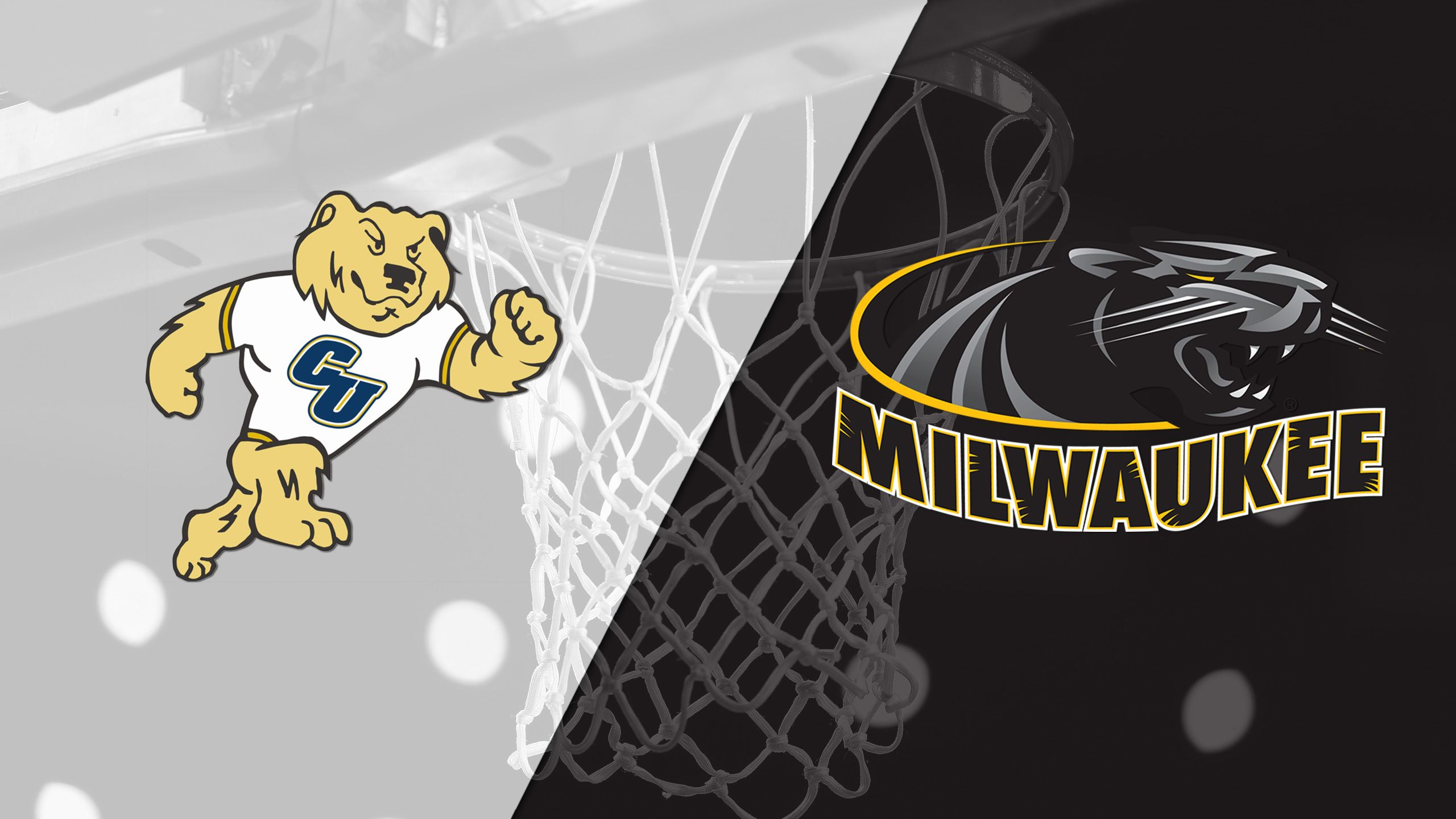 Concordia - St. Paul vs. Milwaukee (M Basketball)
