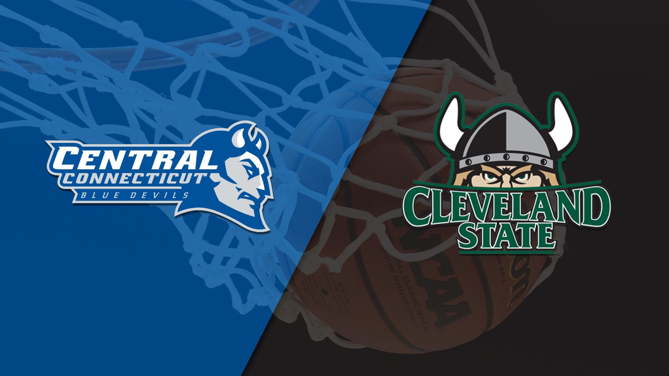 Central Connecticut vs. Cleveland State (M Basketball)