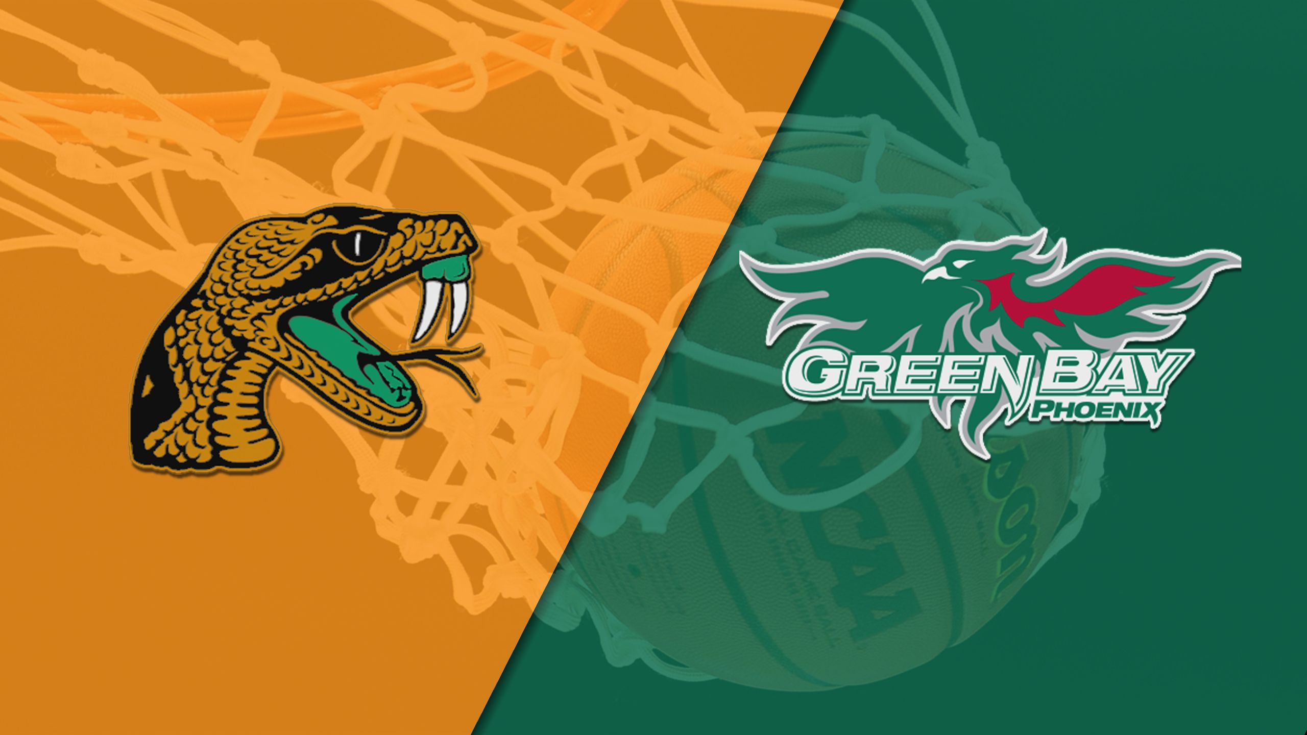 Florida A&M vs. Green Bay (M Basketball)