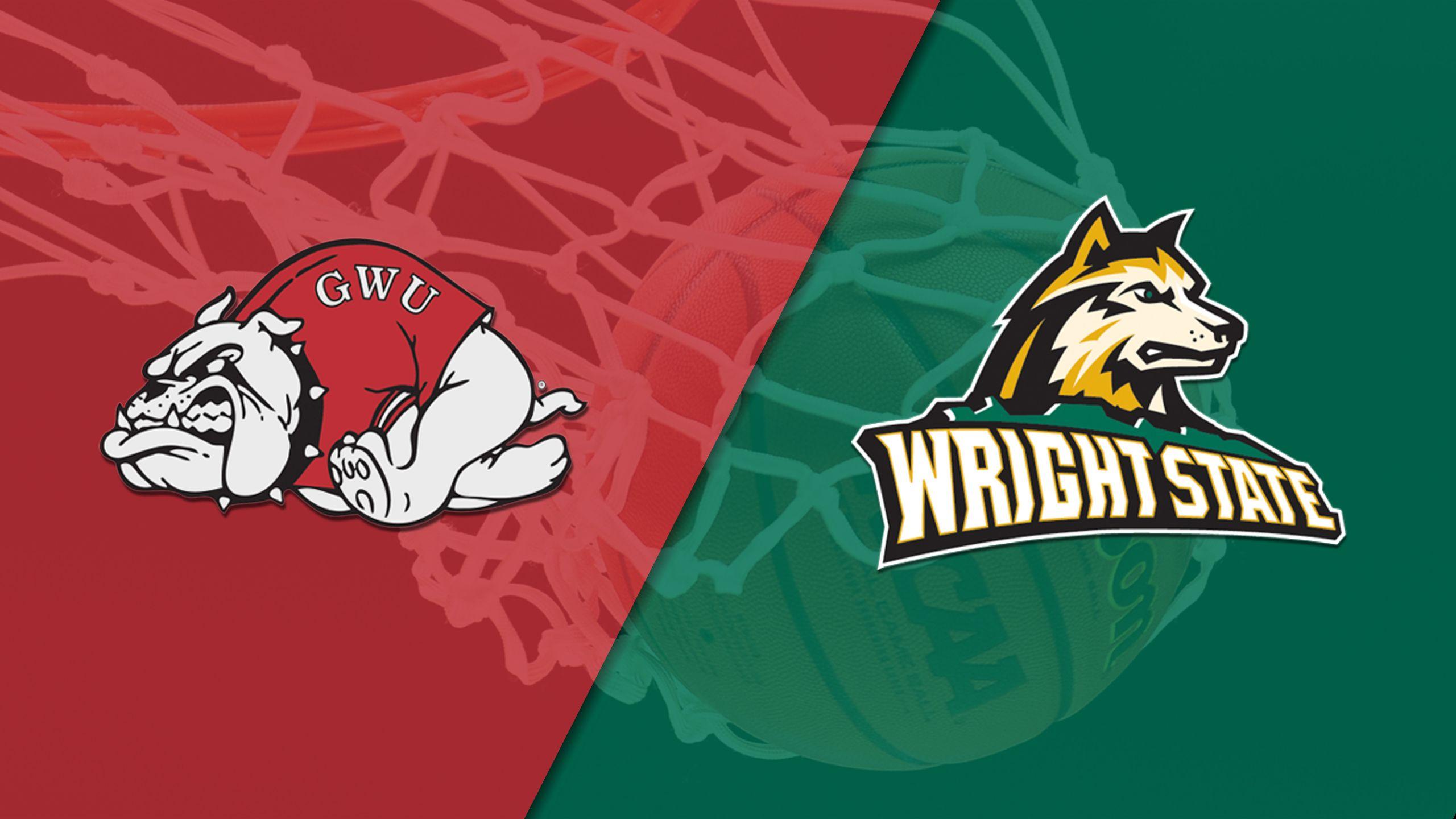 Gardner-Webb vs. Wright State (M Basketball)