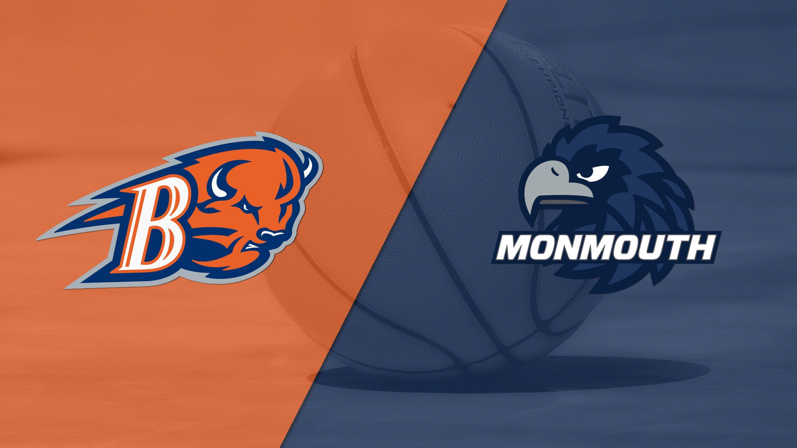 Bucknell vs. Monmouth (M Basketball)