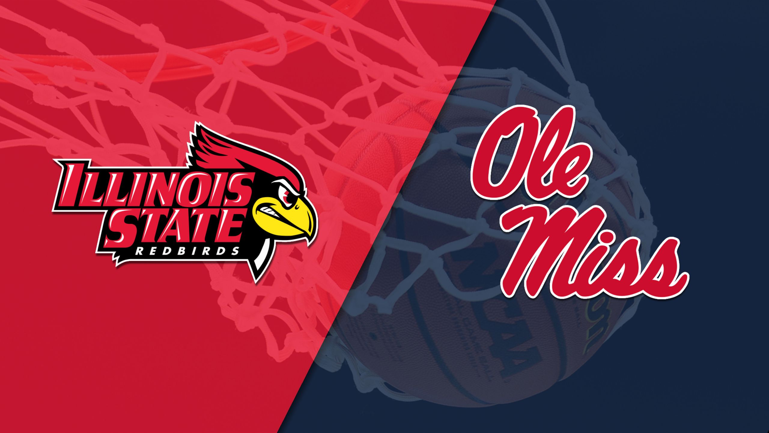 Illinois State vs. Ole Miss (M Basketball)