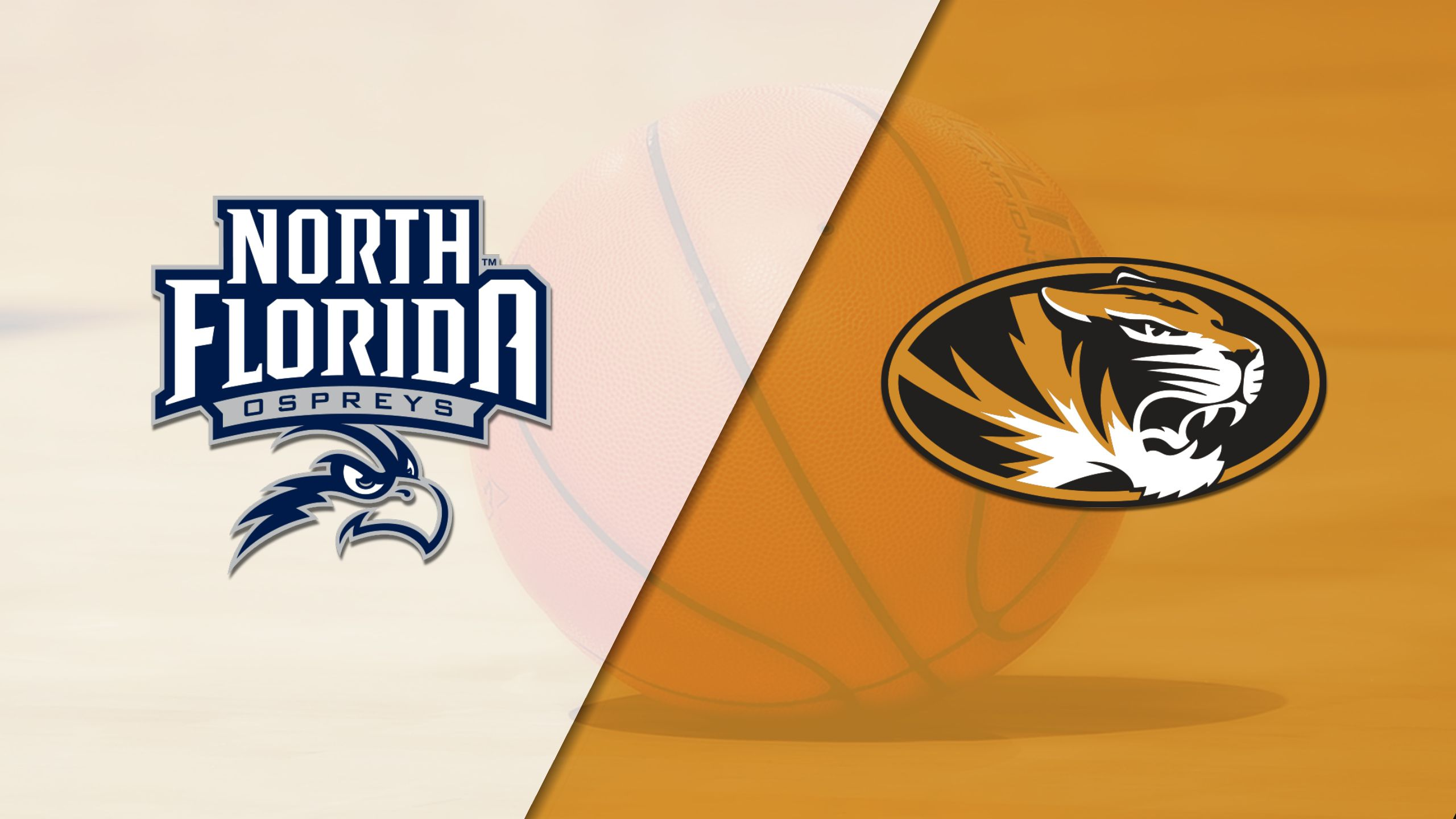 North Florida vs. Missouri (M Basketball)