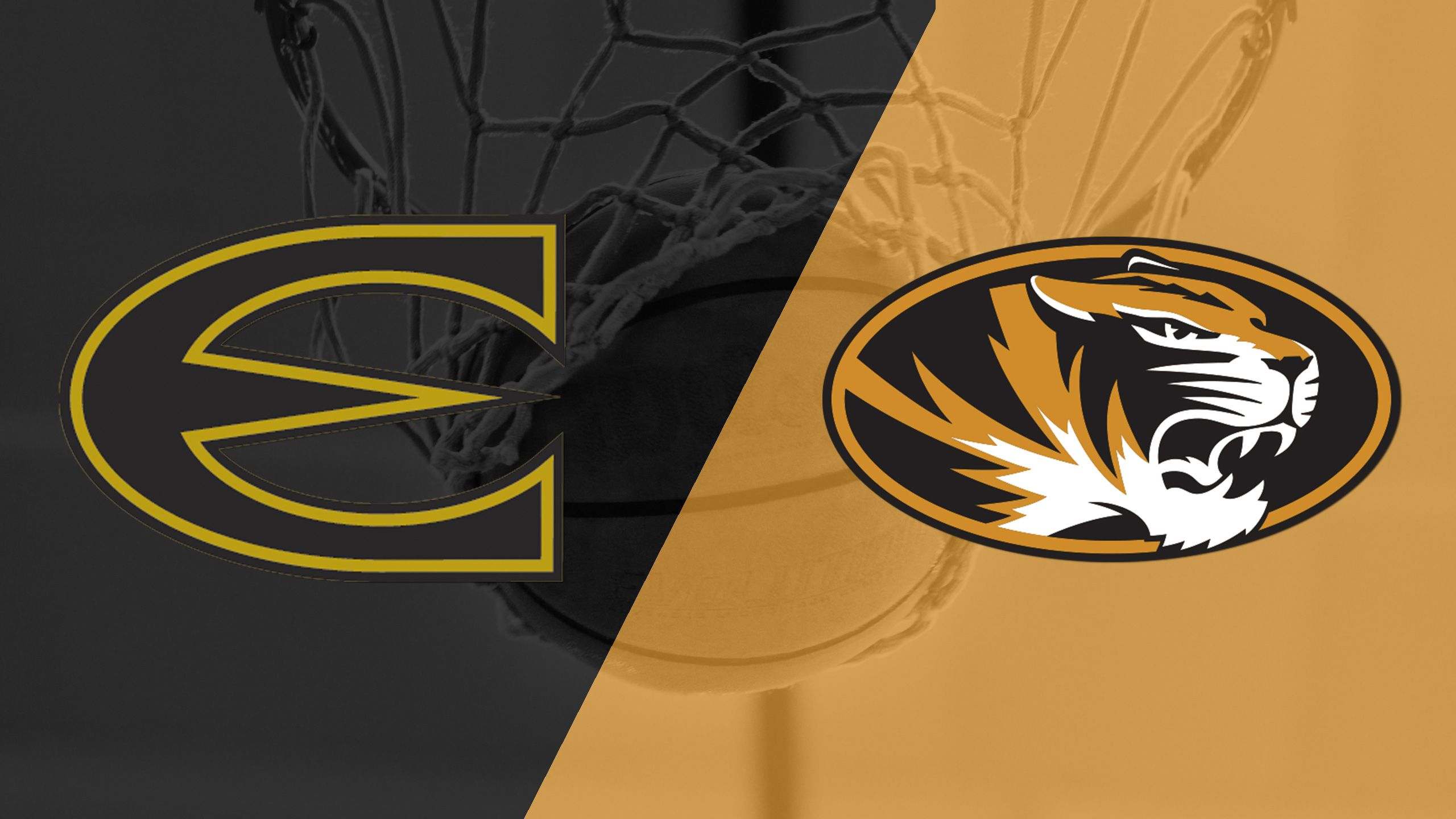 Emporia State vs. Missouri (M Basketball)