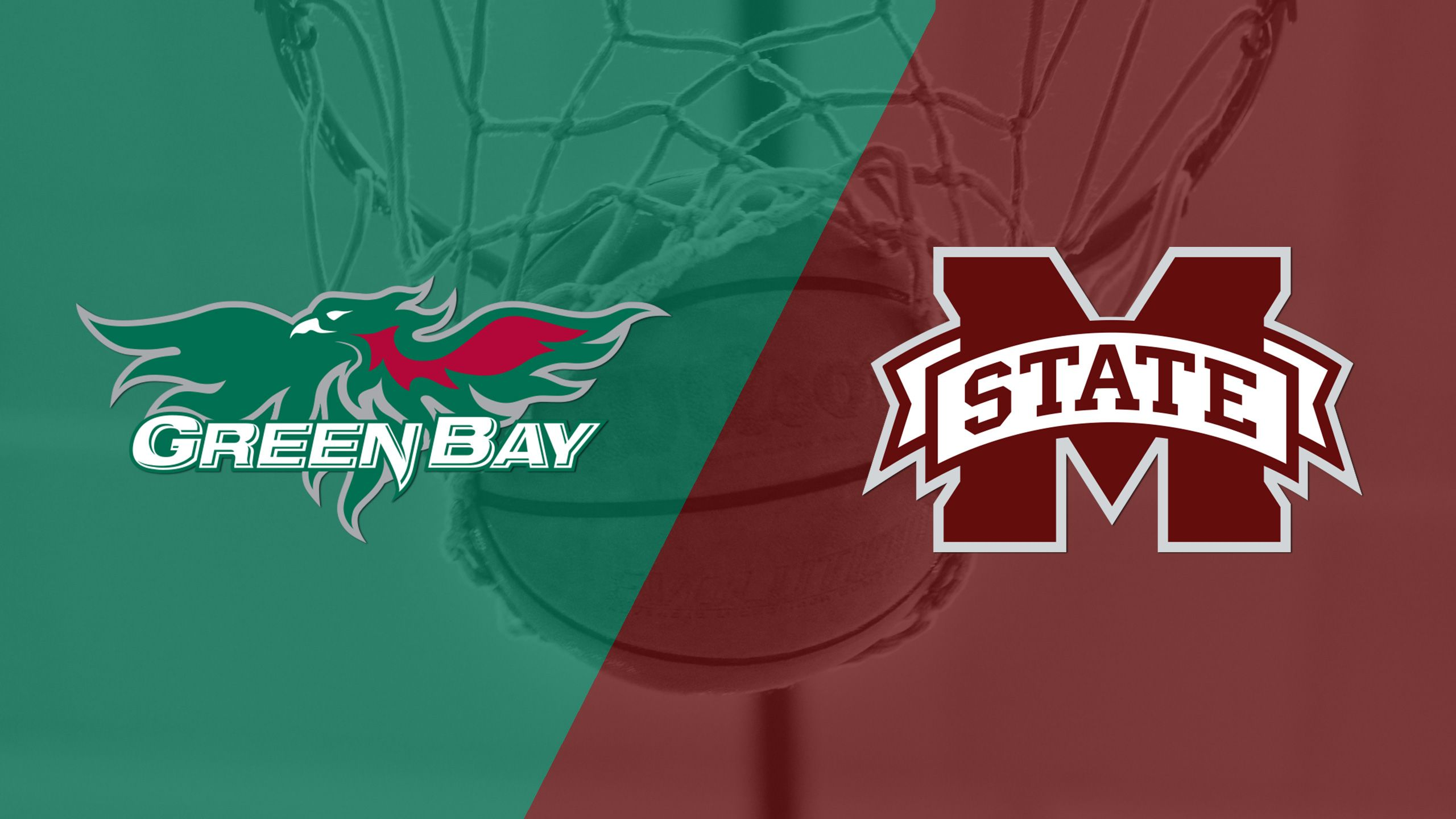 Wisconsin-Green Bay vs. Mississippi State (M Basketball)