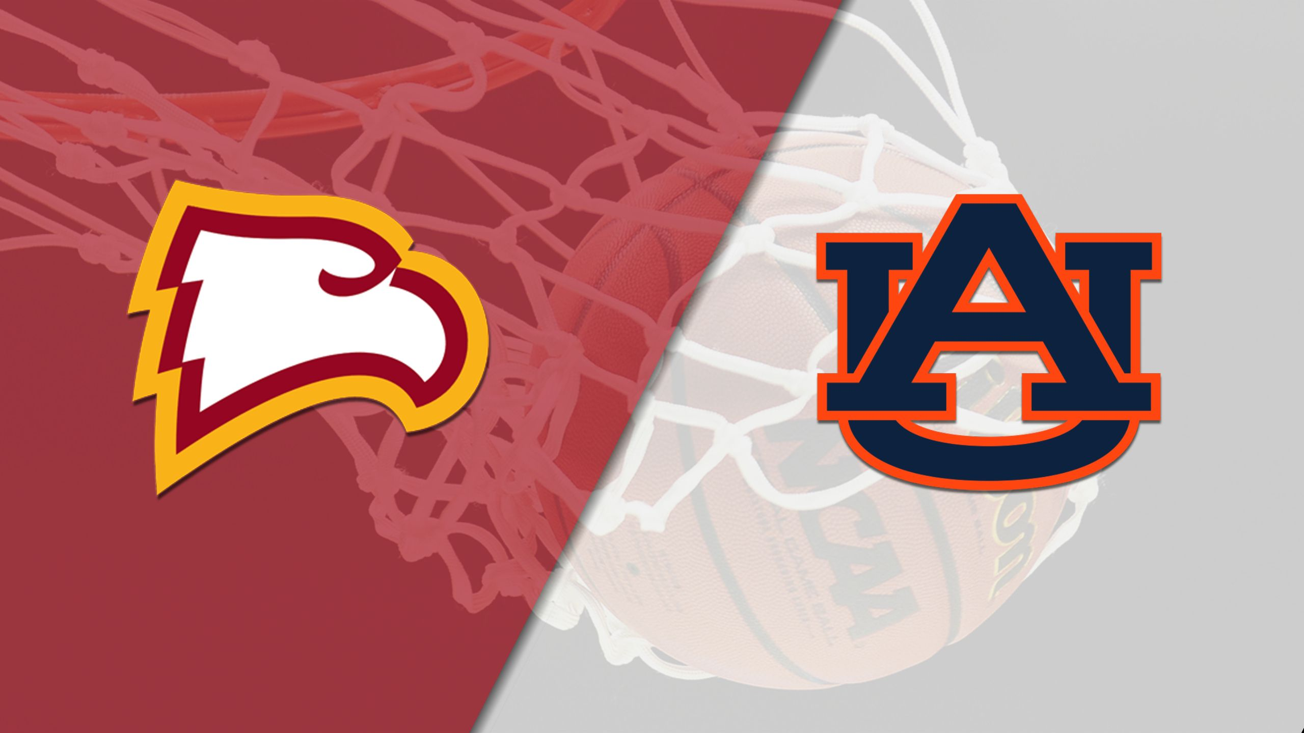 Winthrop vs. Auburn (M Basketball)