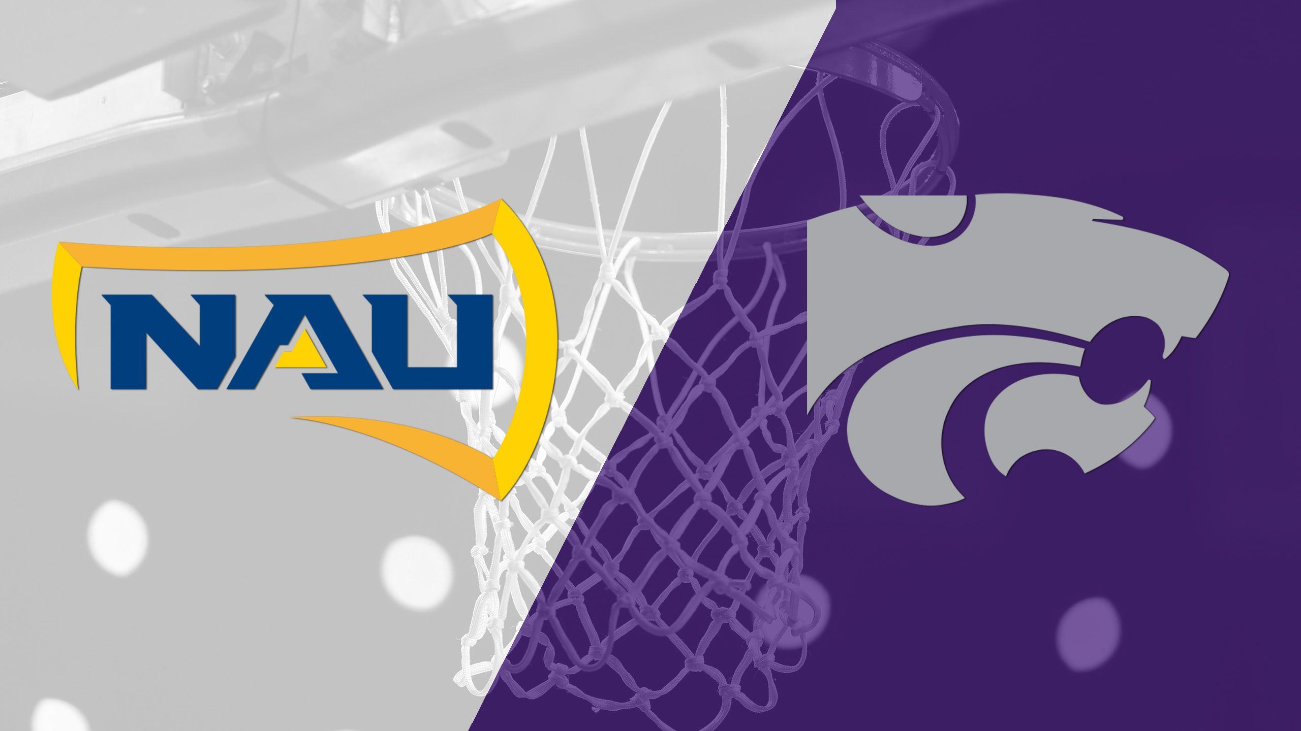 Northern Arizona vs. Kansas State (M Basketball)