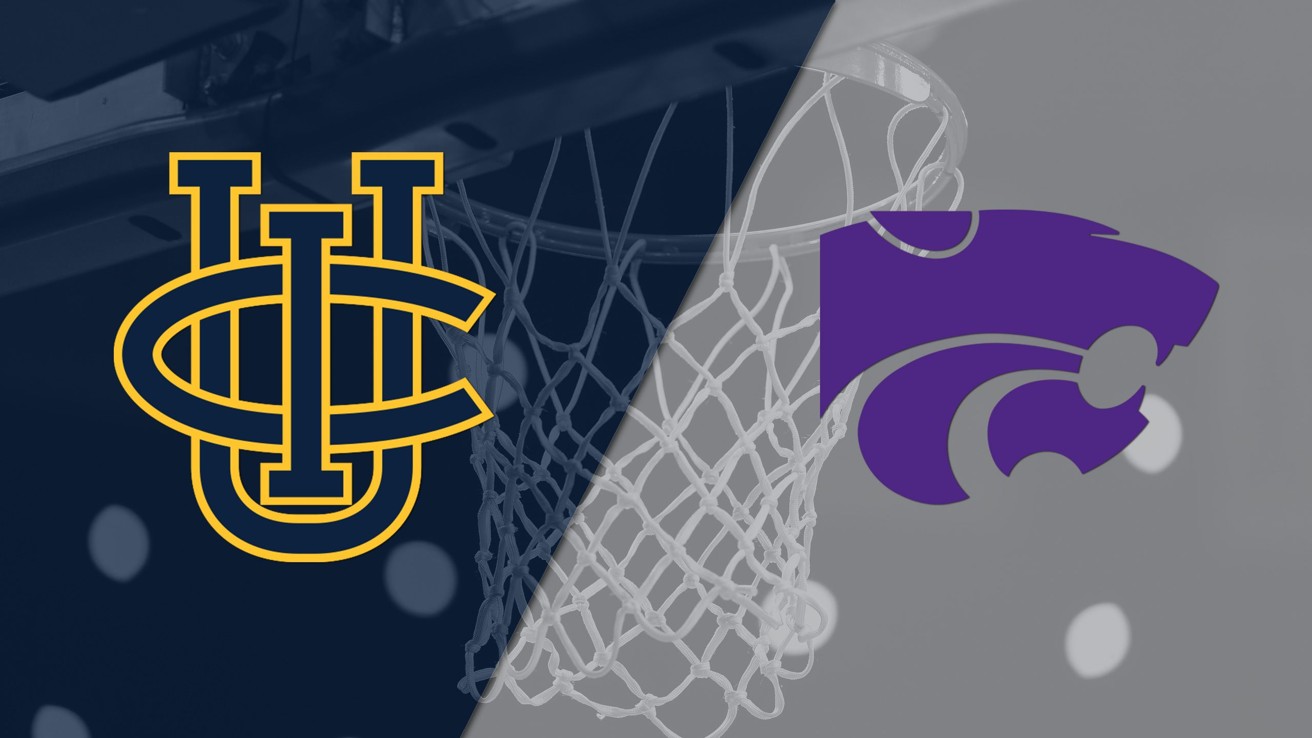 UC Irvine vs. Kansas State (M Basketball)