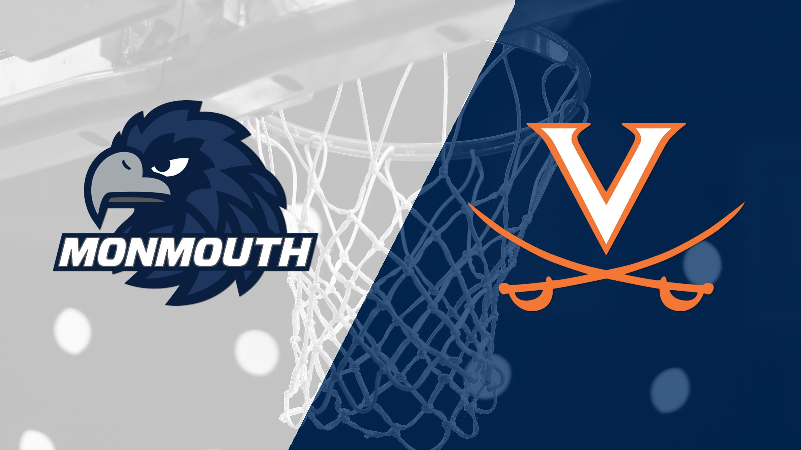 Monmouth vs. Virginia (M Basketball)