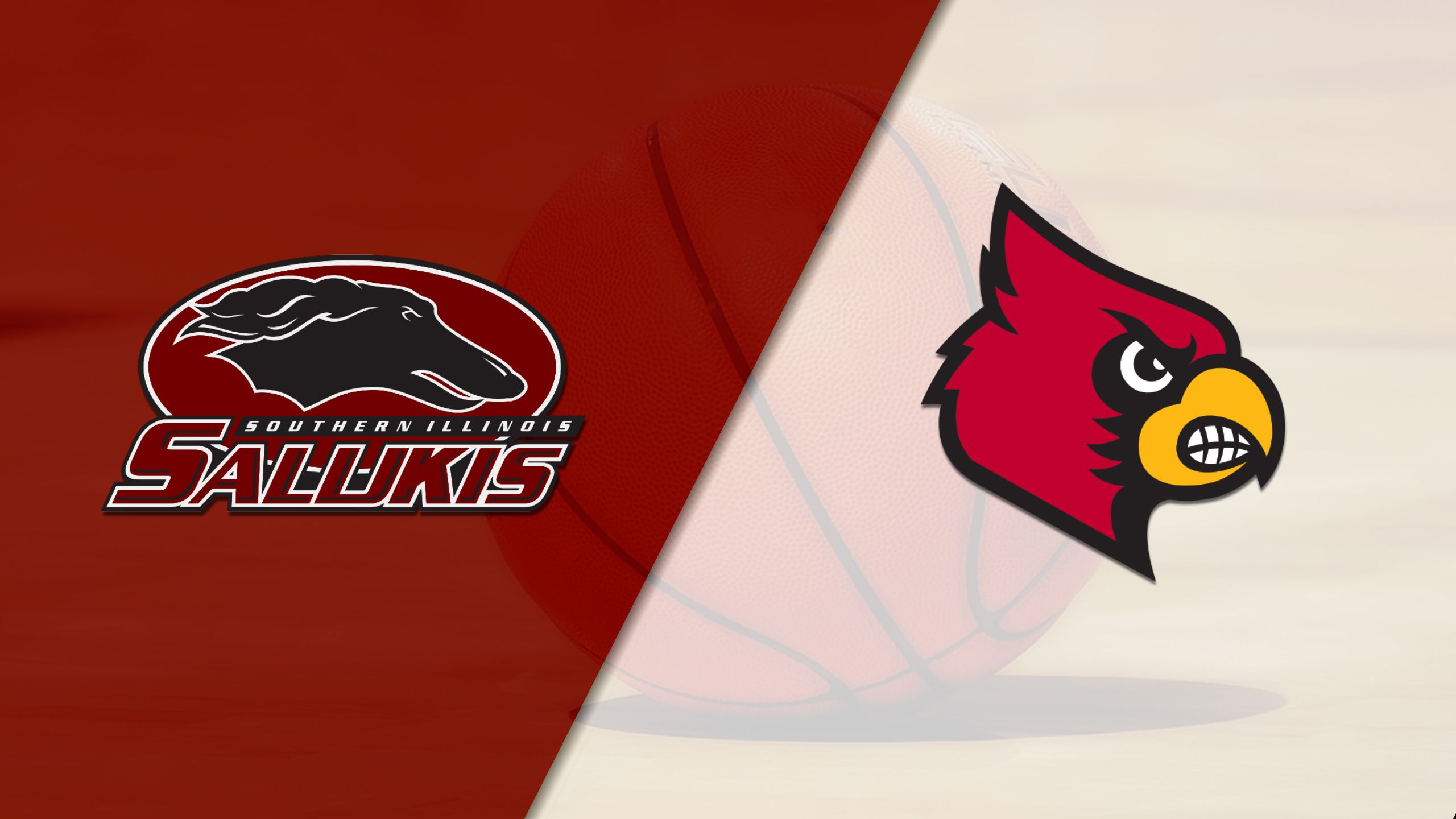 Southern Illinois vs. #19 Louisville (M Basketball)