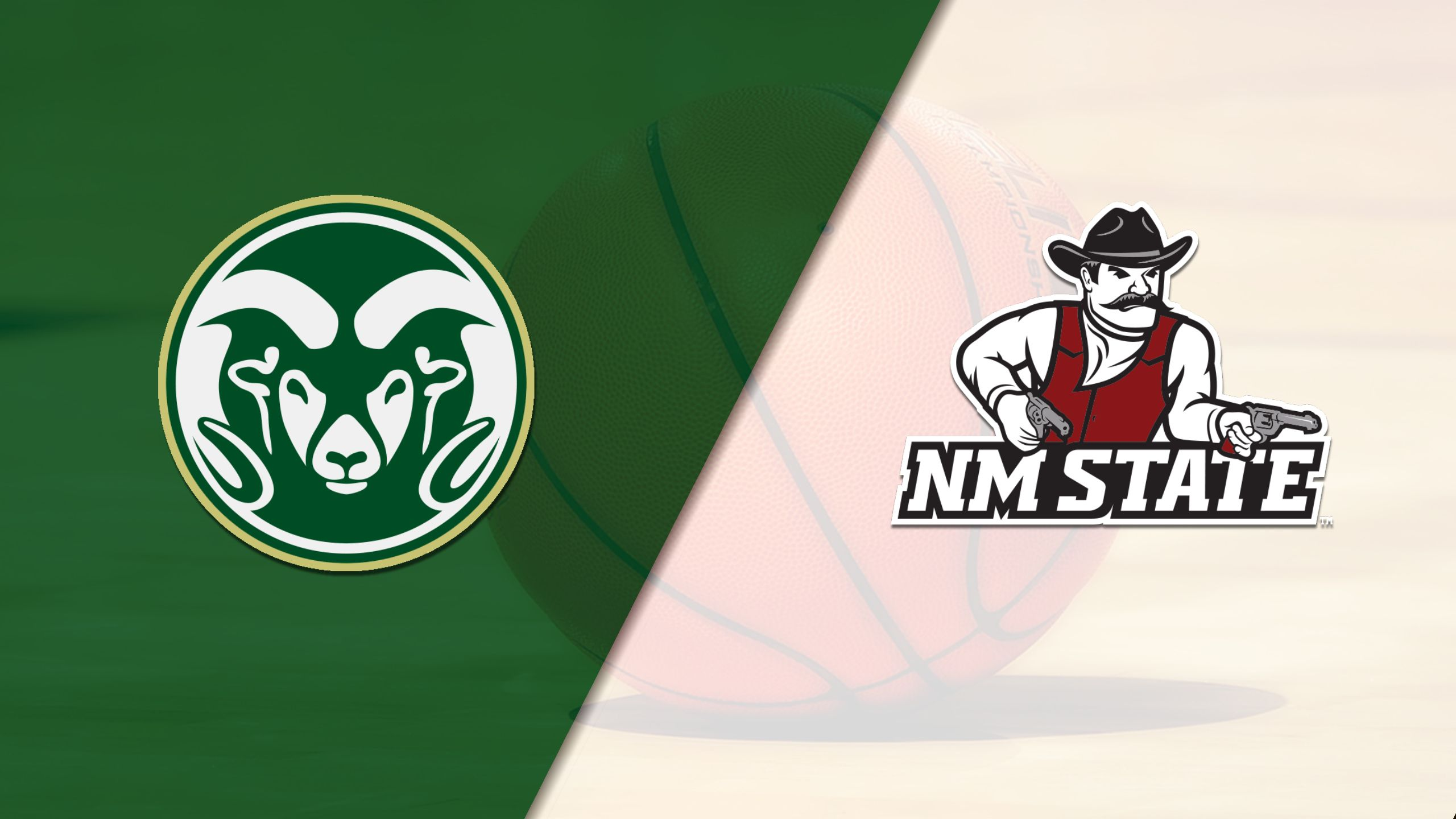 Colorado State vs. New Mexico State (M Basketball)