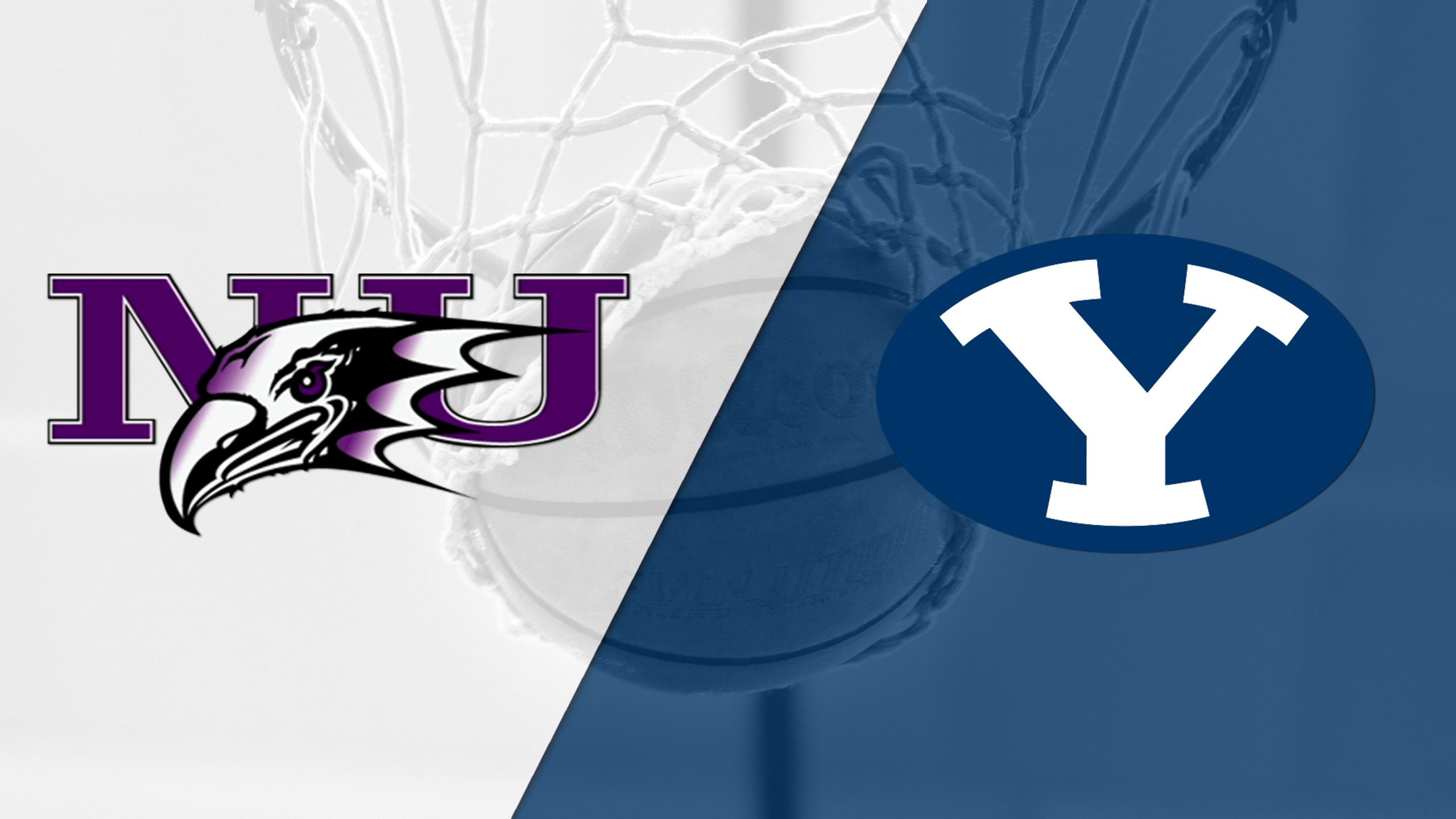 Niagara vs. BYU (M Basketball)