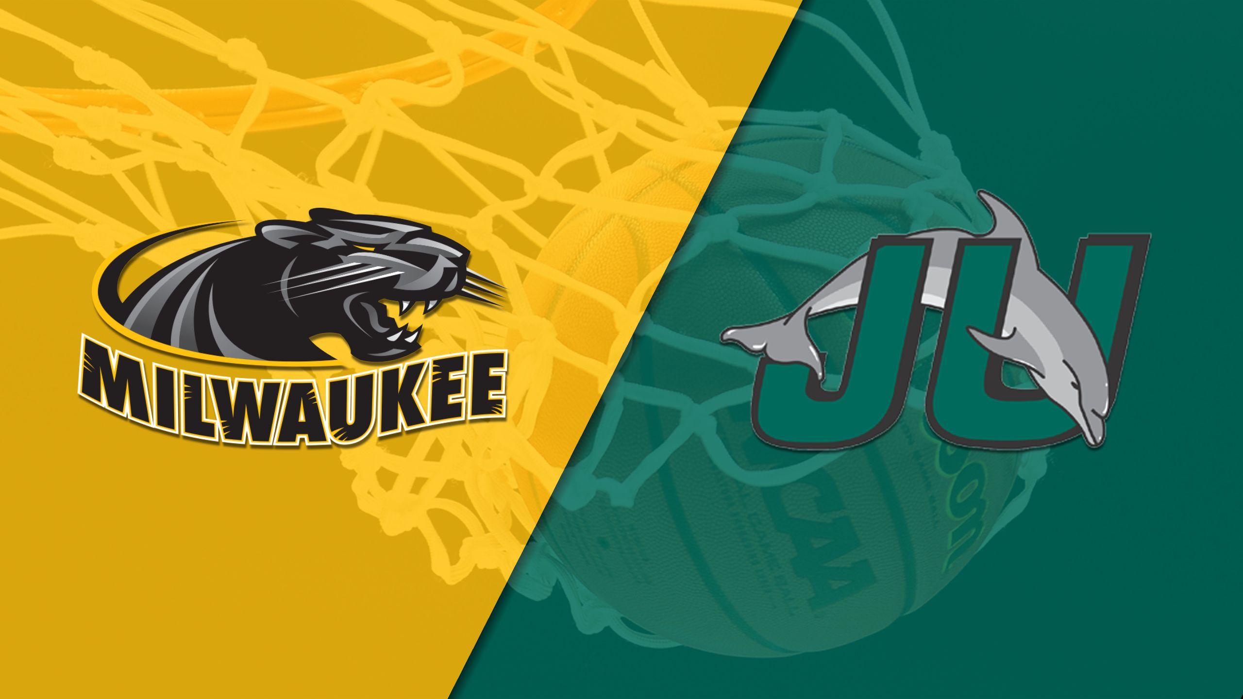 Milwaukee vs. Jacksonville (M Basketball)