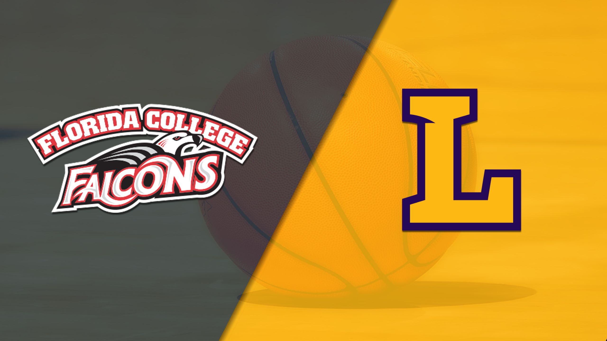 Florida College vs. Lipscomb (M Basketball)