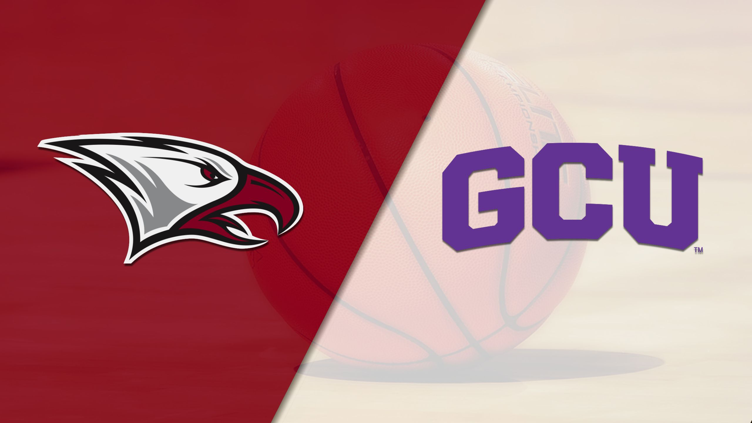North Carolina Central vs. Grand Canyon University (M Basketball)