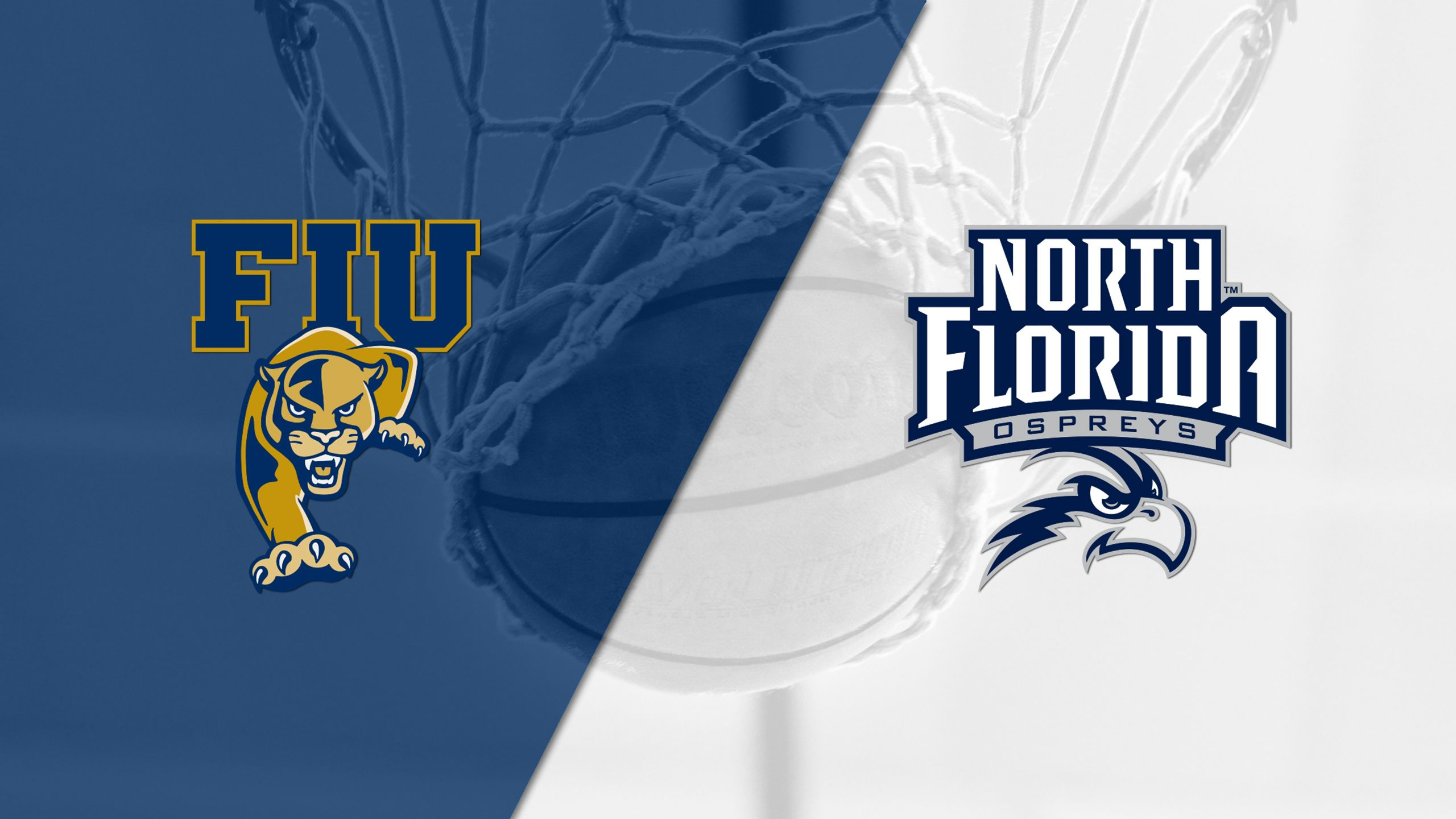 Florida International vs. North Florida (M Basketball)