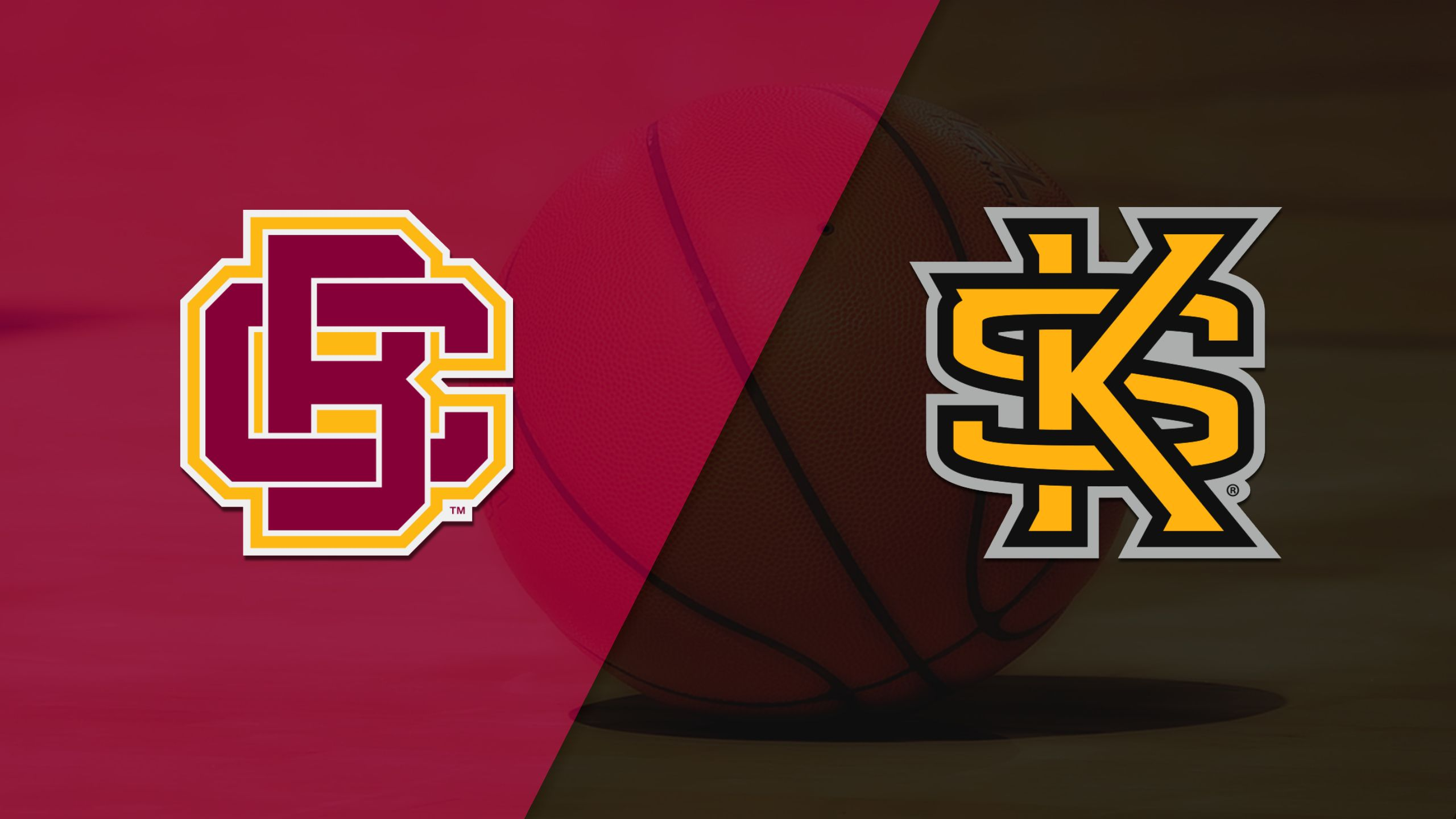 Bethune-Cookman vs. Kennesaw State (M Basketball)