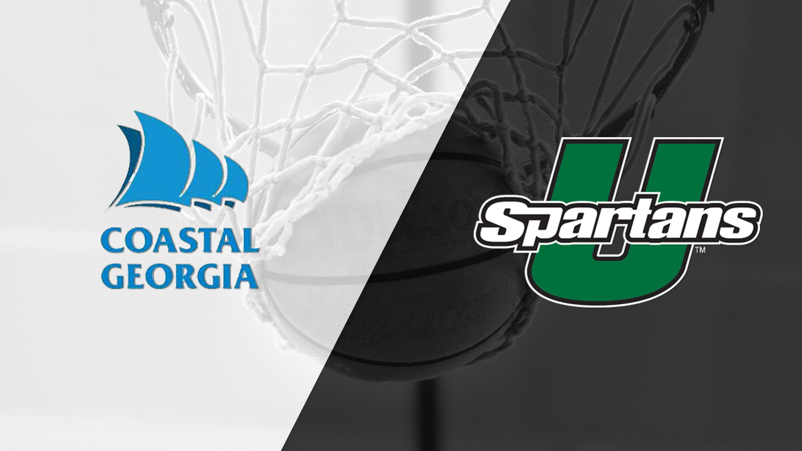 Coastal Georgia vs. South Carolina Upstate (M Basketball)