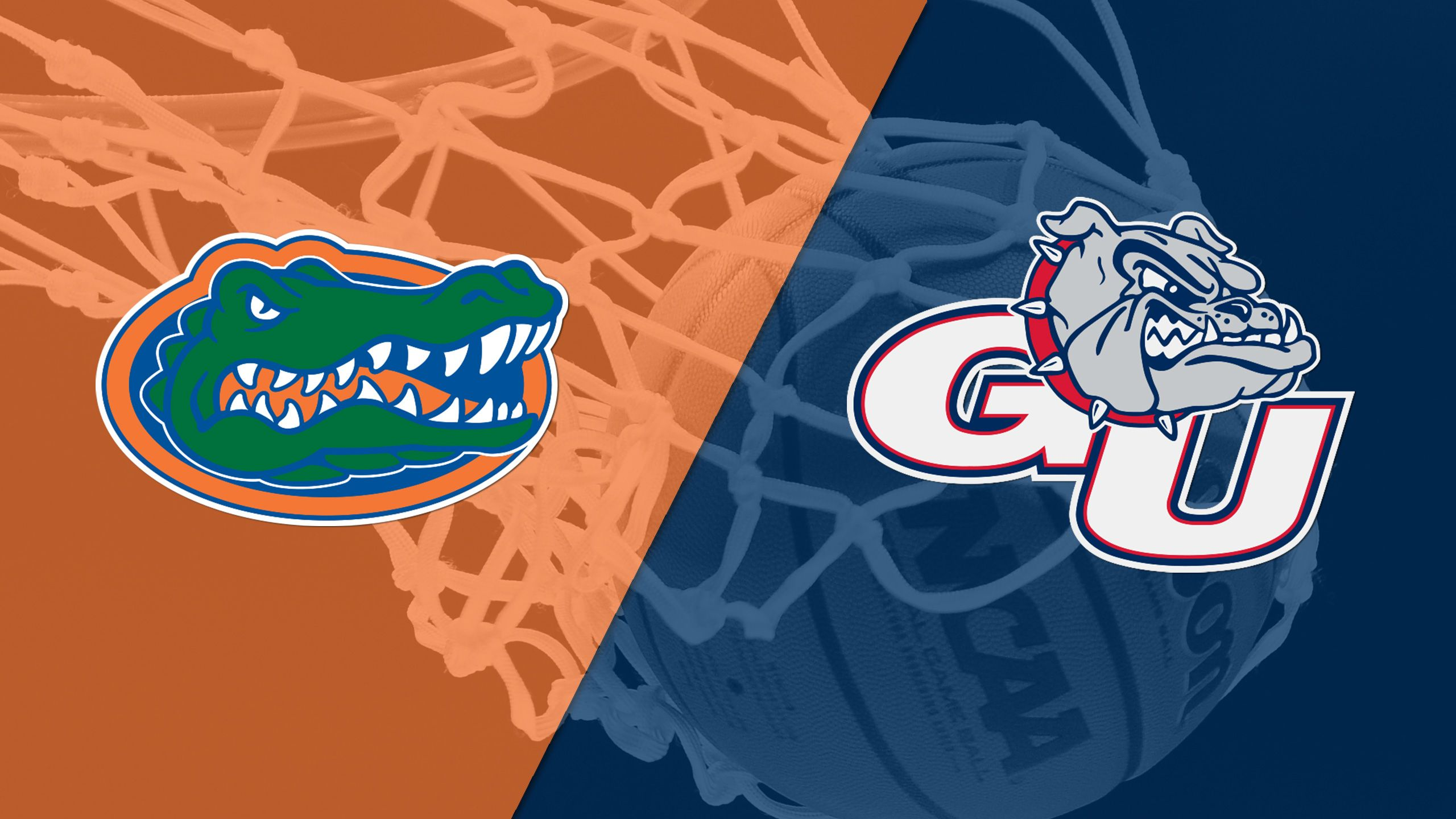 Above The Rim - #7 Florida vs. #17 Gonzaga (Semifinal #2) (PK80)