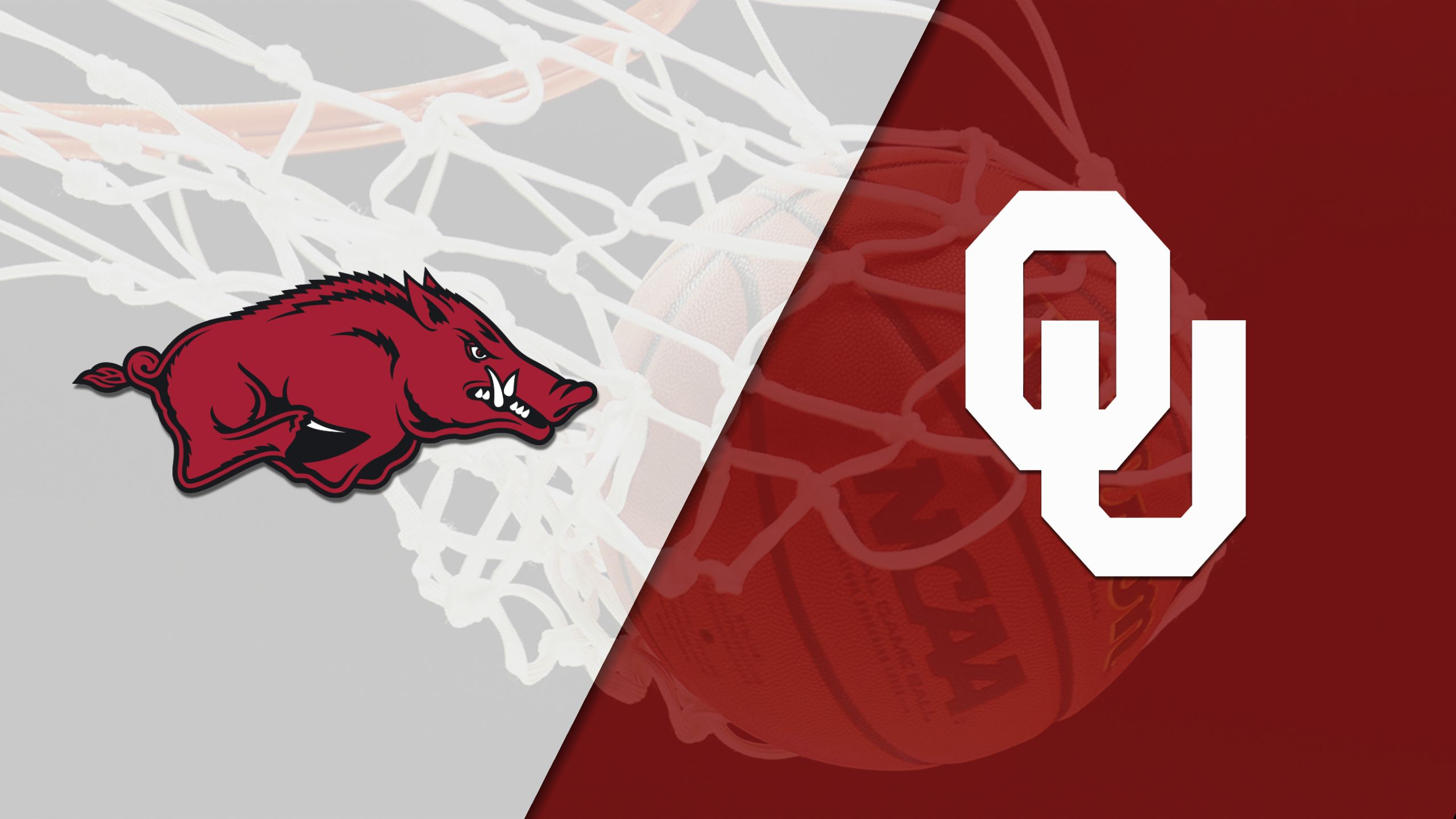 Above the Rim - Arkansas vs. Oklahoma (PK80)