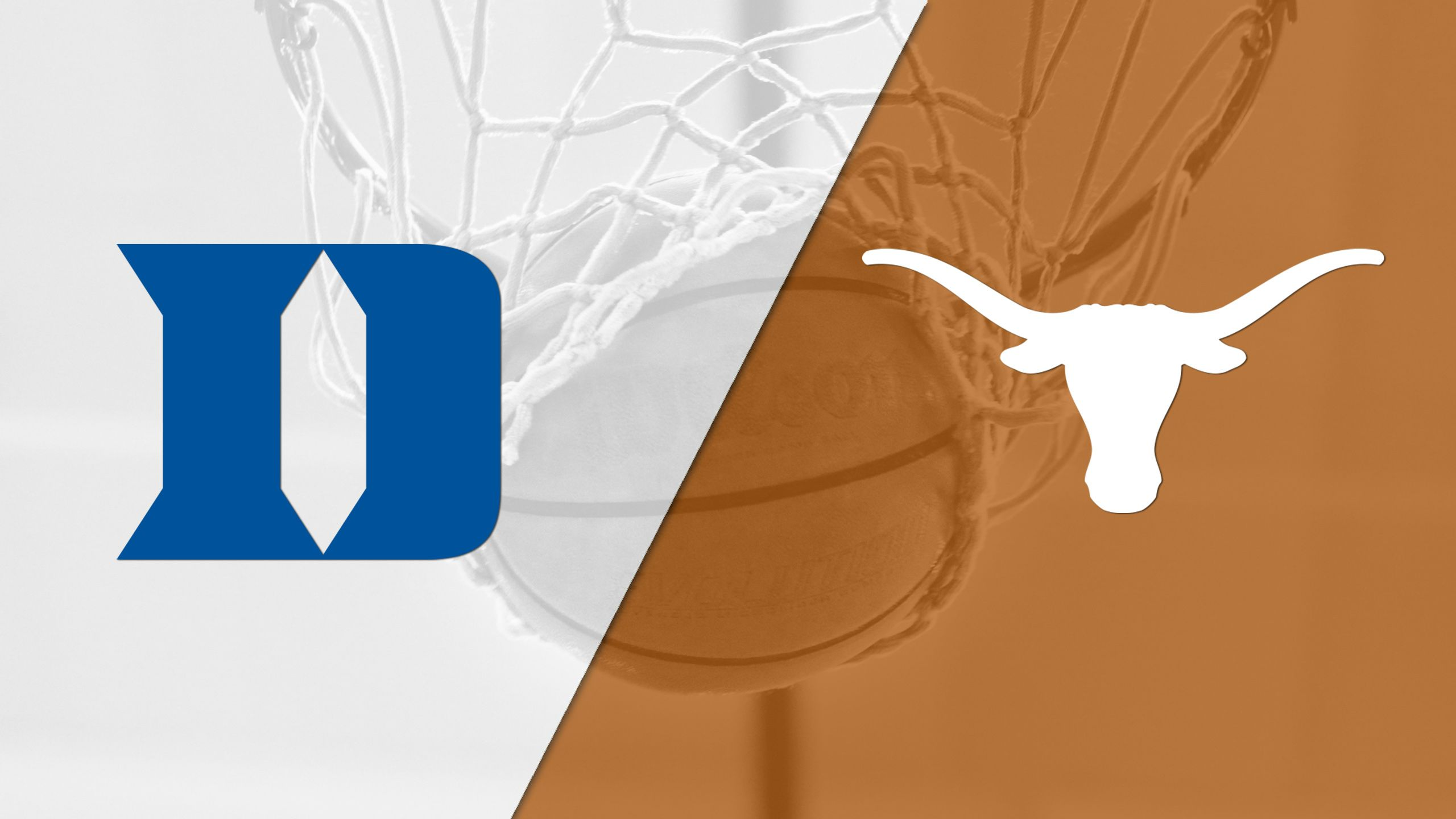Above The Rim - #1 Duke vs. Texas (Semifinal #1) (PK80)