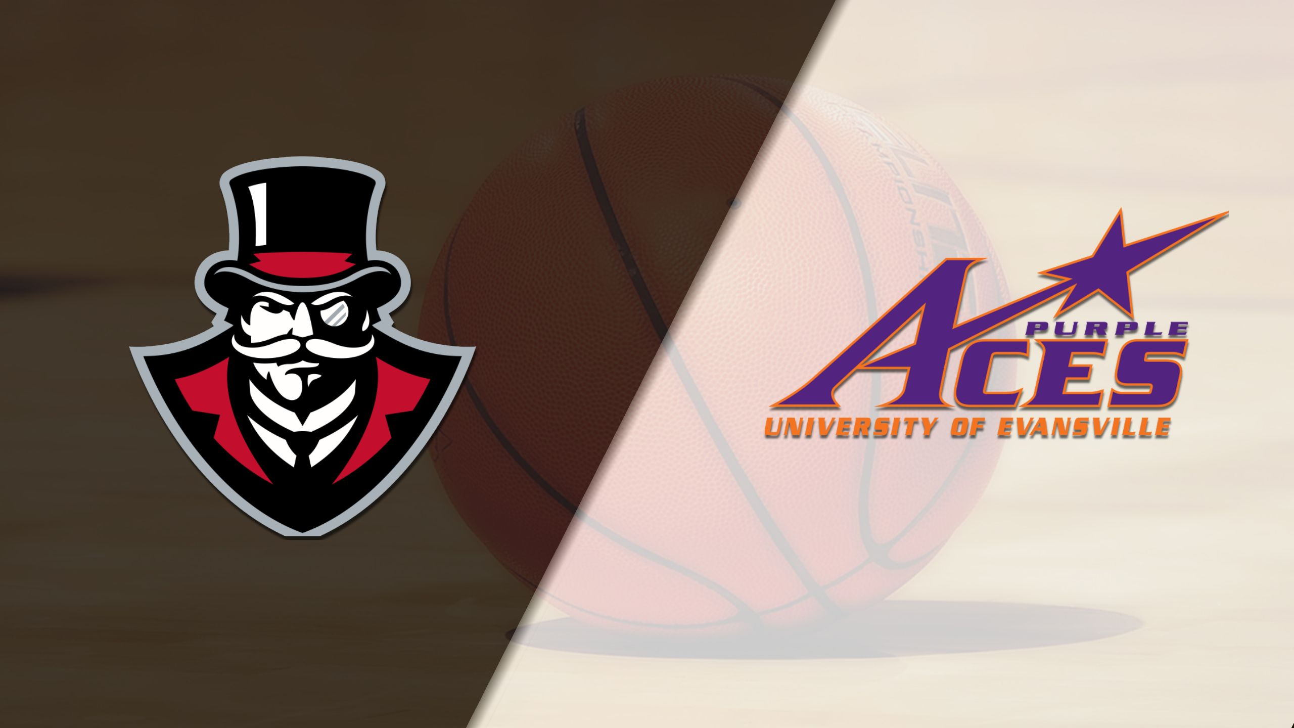 Austin Peay vs. Evansville (M Basketball)