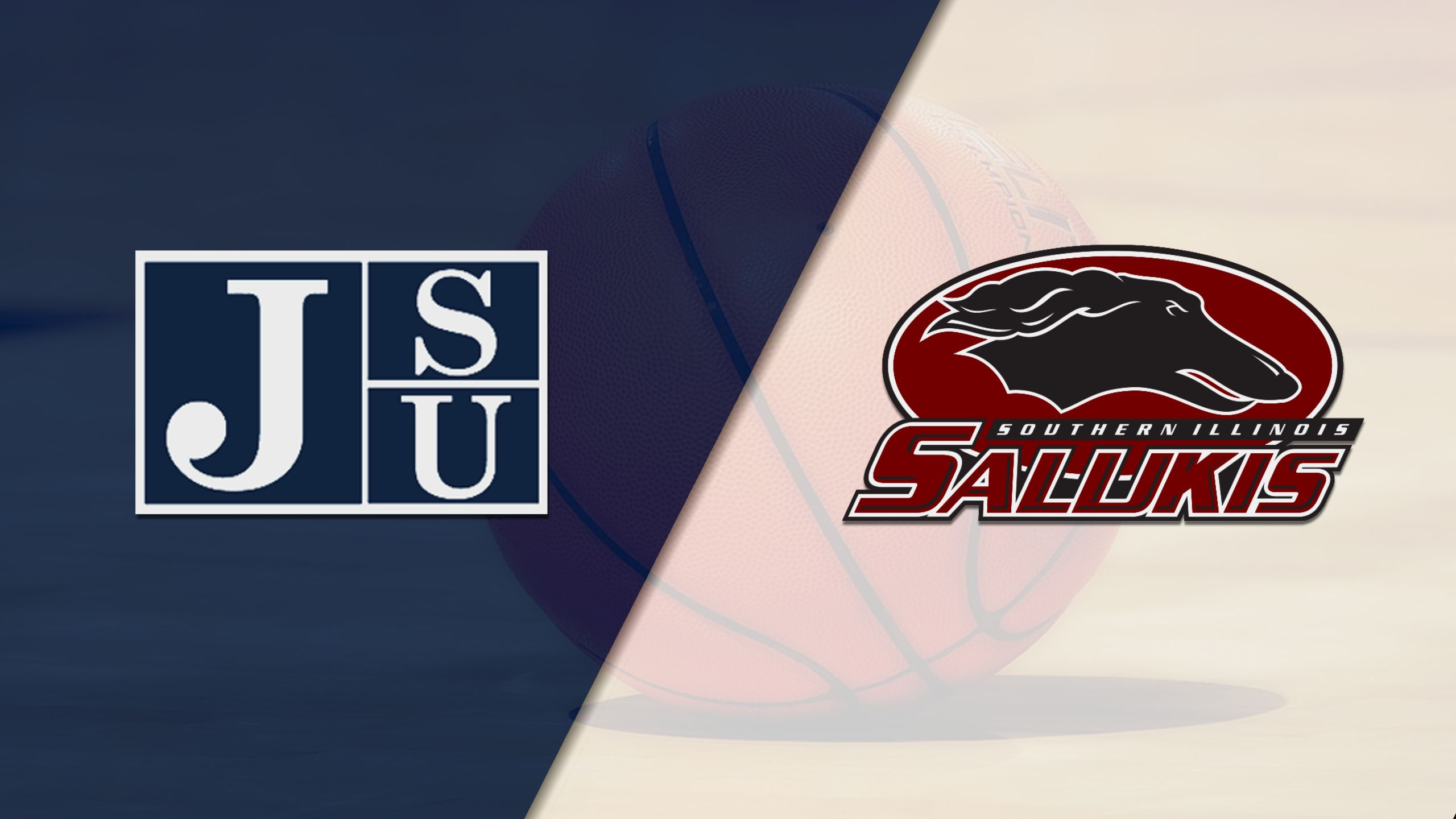 Jackson State vs. Southern Illinois (M Basketball)