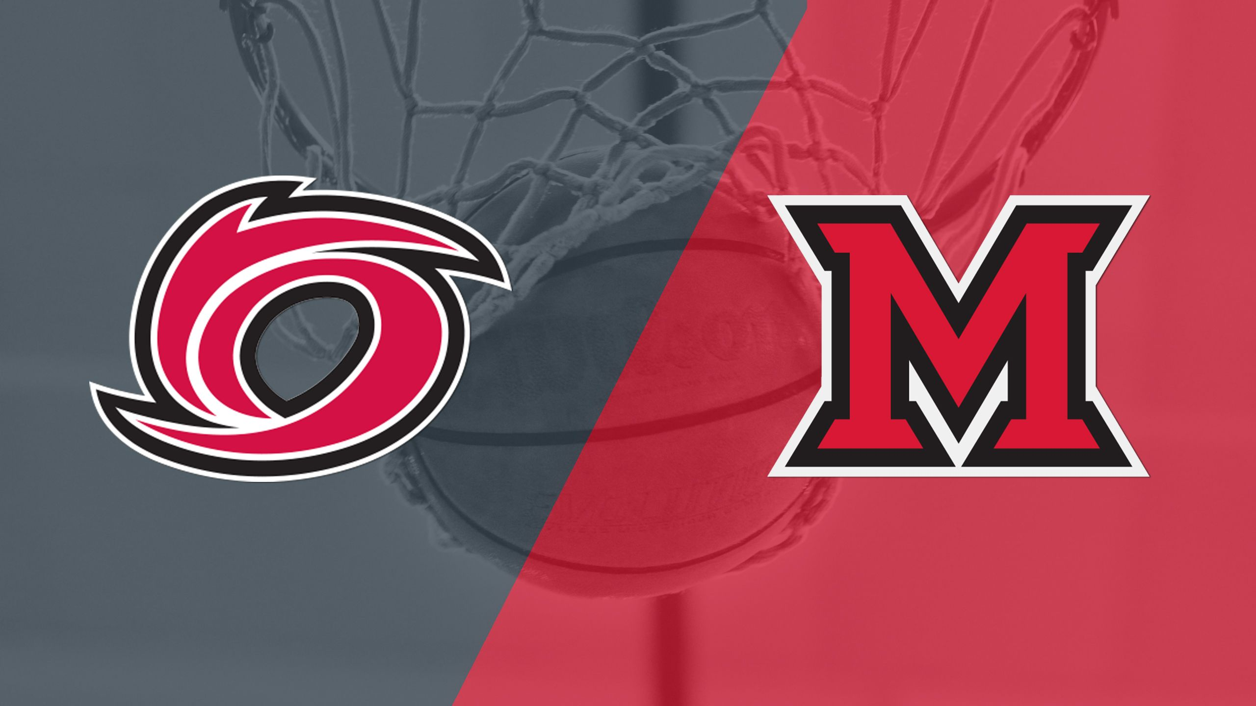 Rio Grande vs. Miami (OH) (M Basketball)