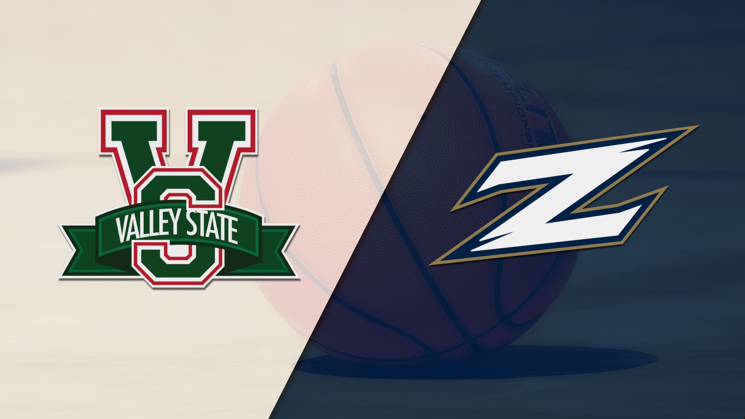 Mississippi Valley State vs. Akron (M Basketball)