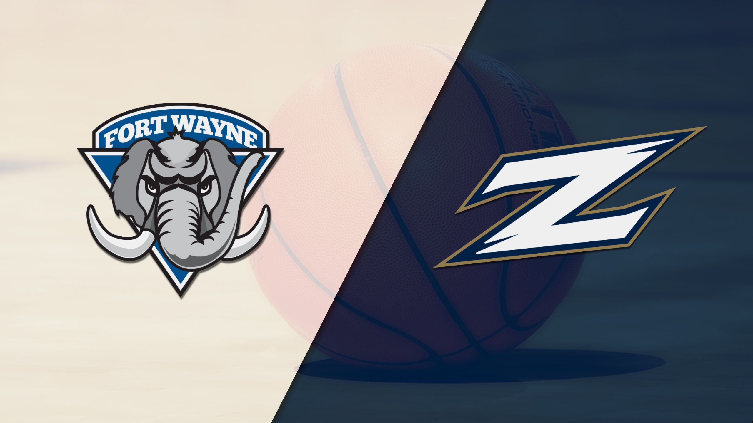 Fort Wayne vs. Akron (M Basketball)