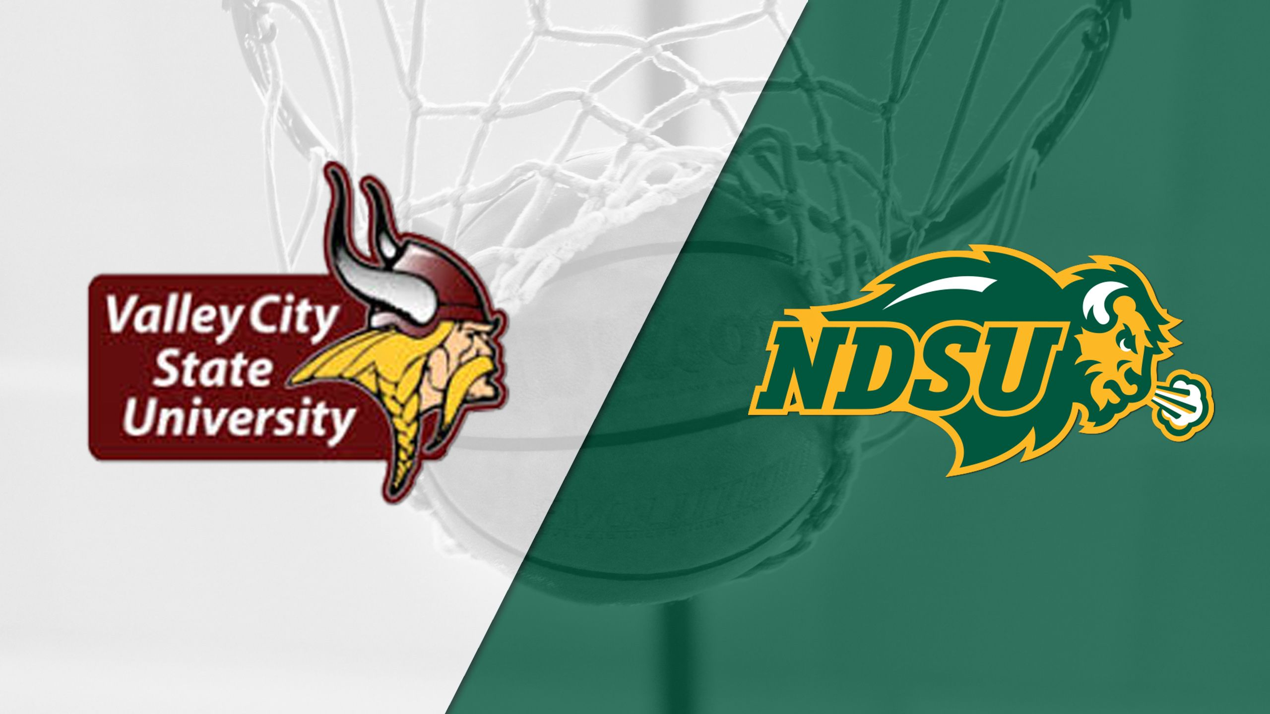 Valley City State vs. North Dakota State (M Basketball)