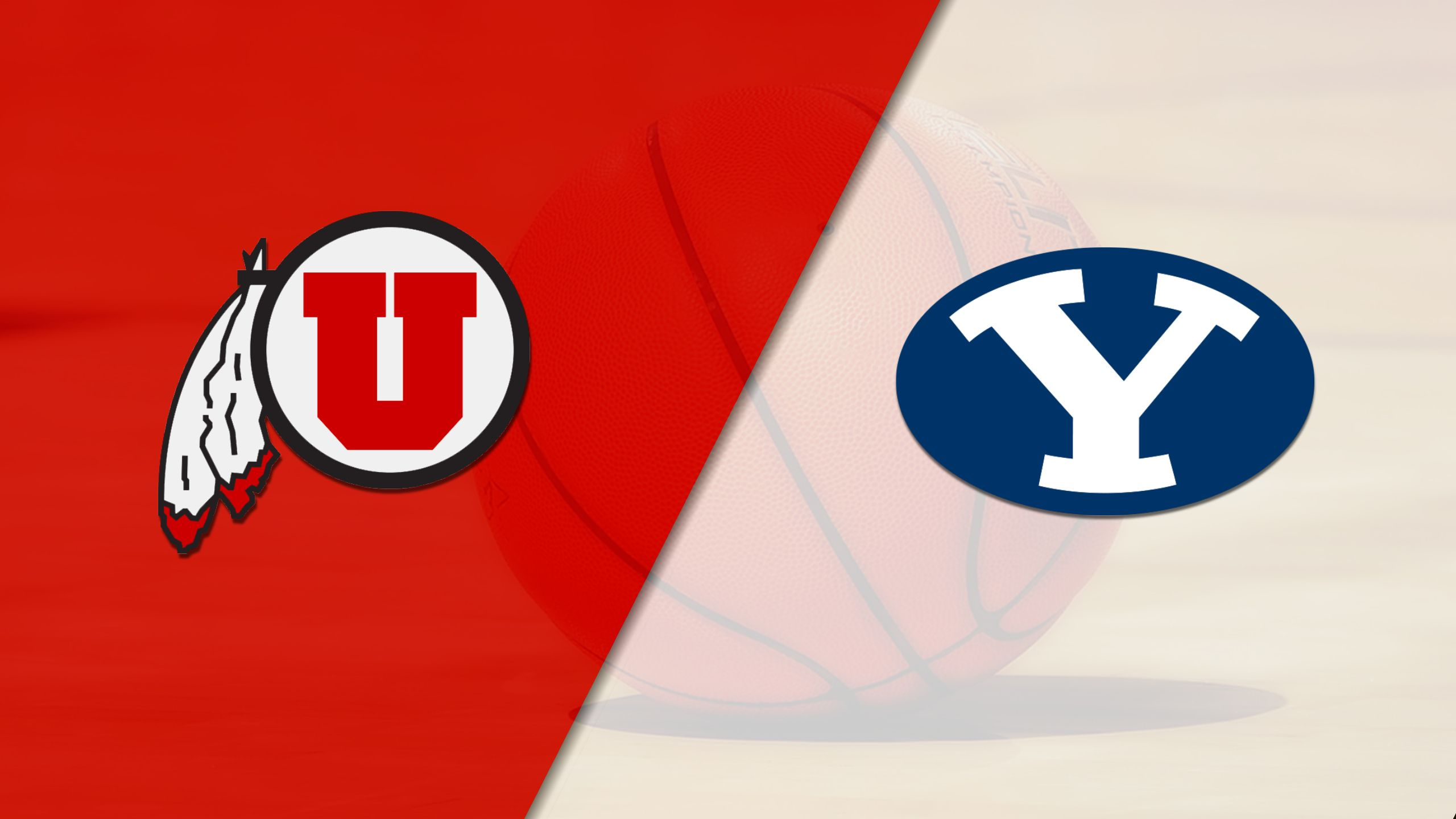 Utah vs. BYU (M Basketball)