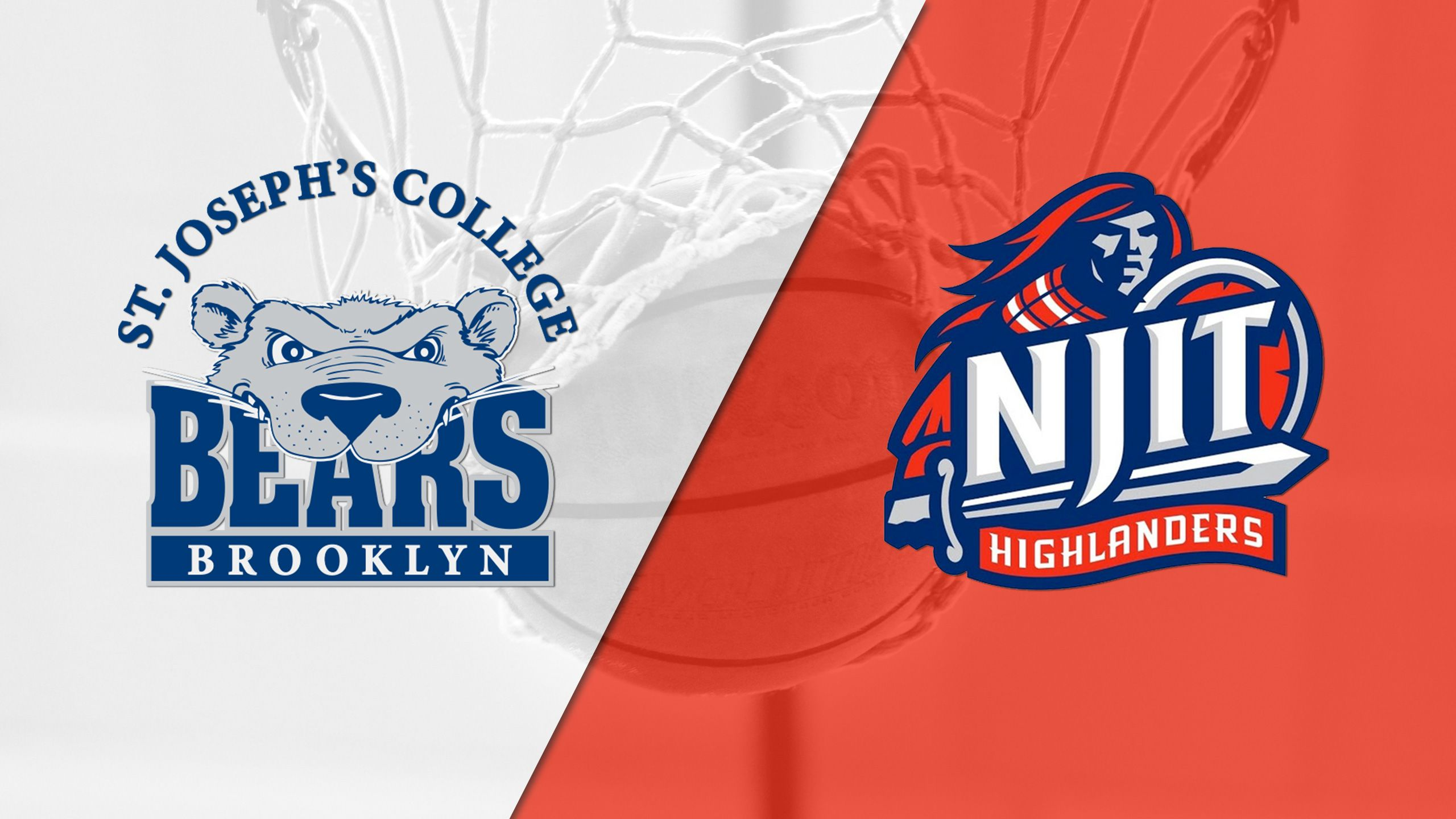 St. Joseph's Brooklyn vs. NJIT (W Basketball)
