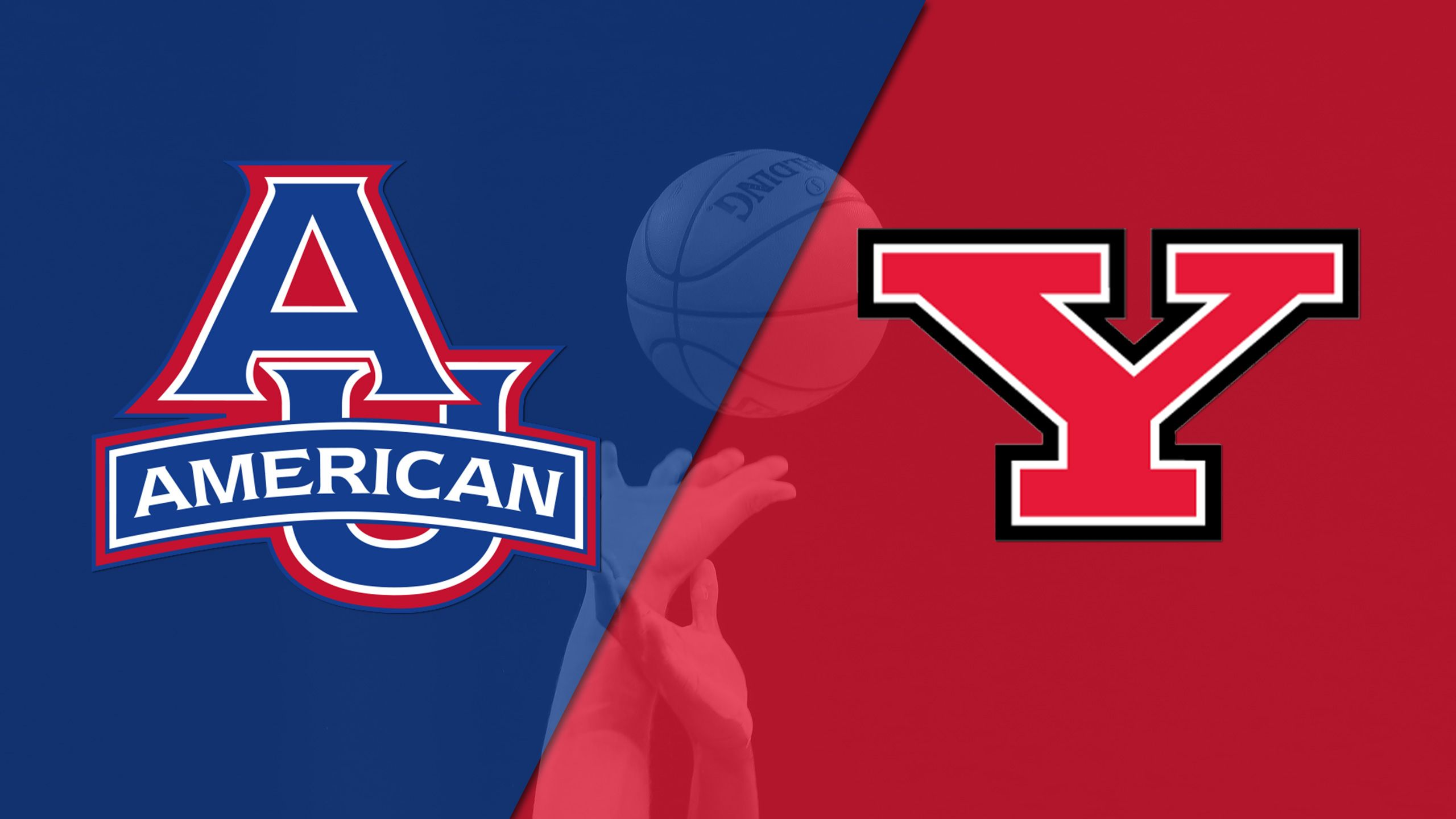 American vs. Youngstown State (W Basketball)