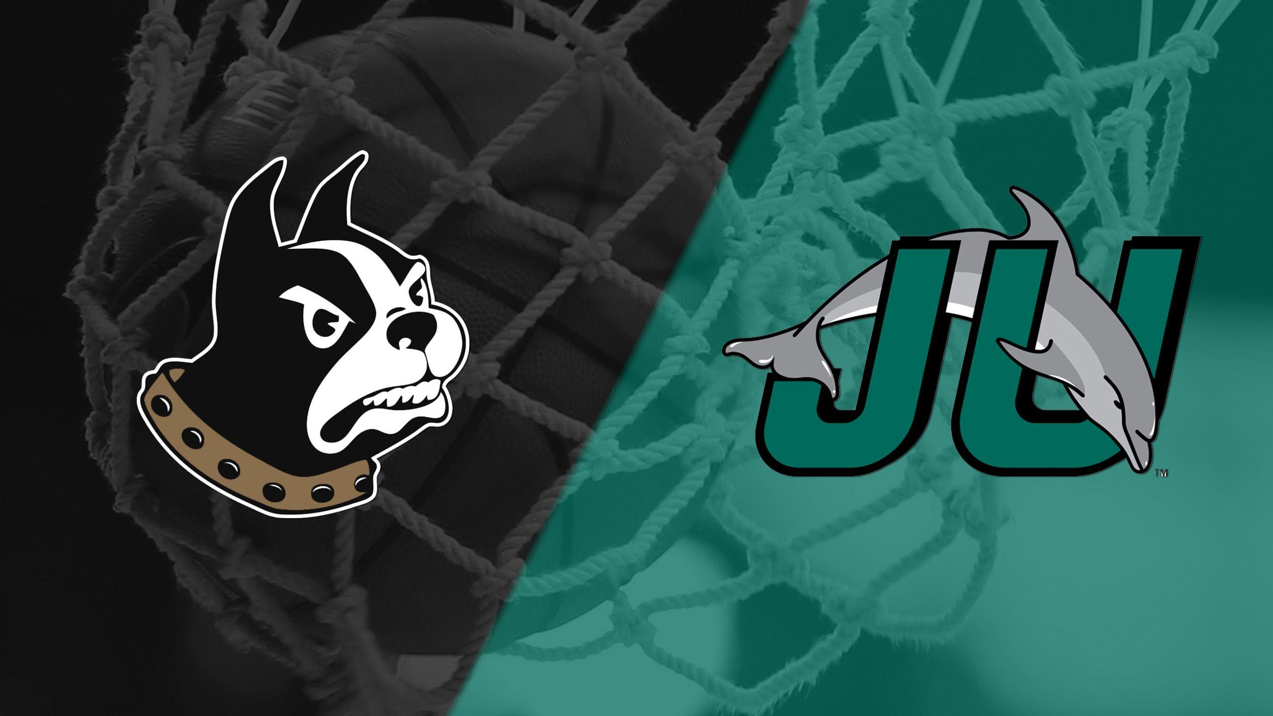 Wofford vs. Jacksonville (W Basketball)