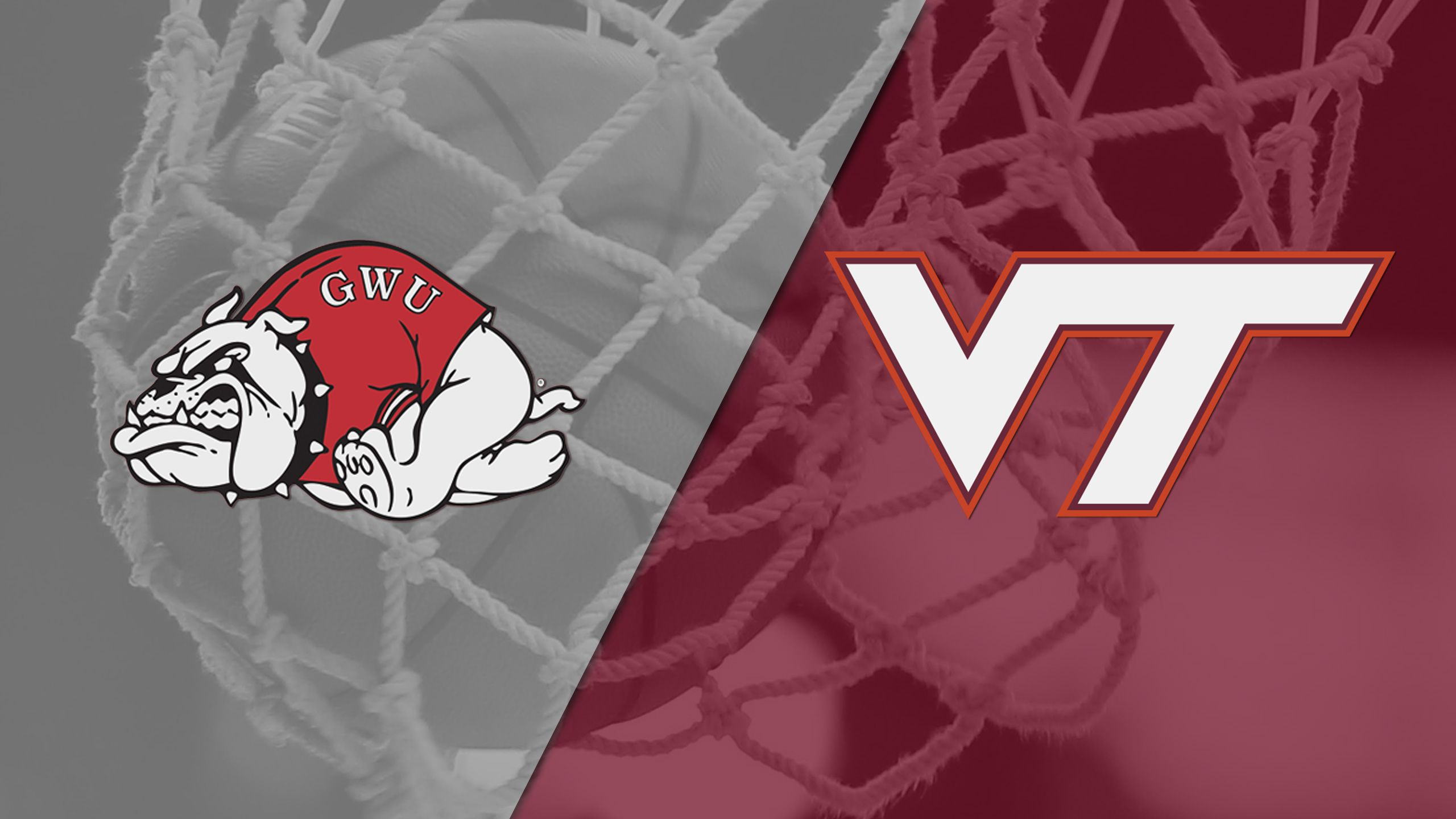 Gardner-Webb vs. #25 Virginia Tech (W Basketball)