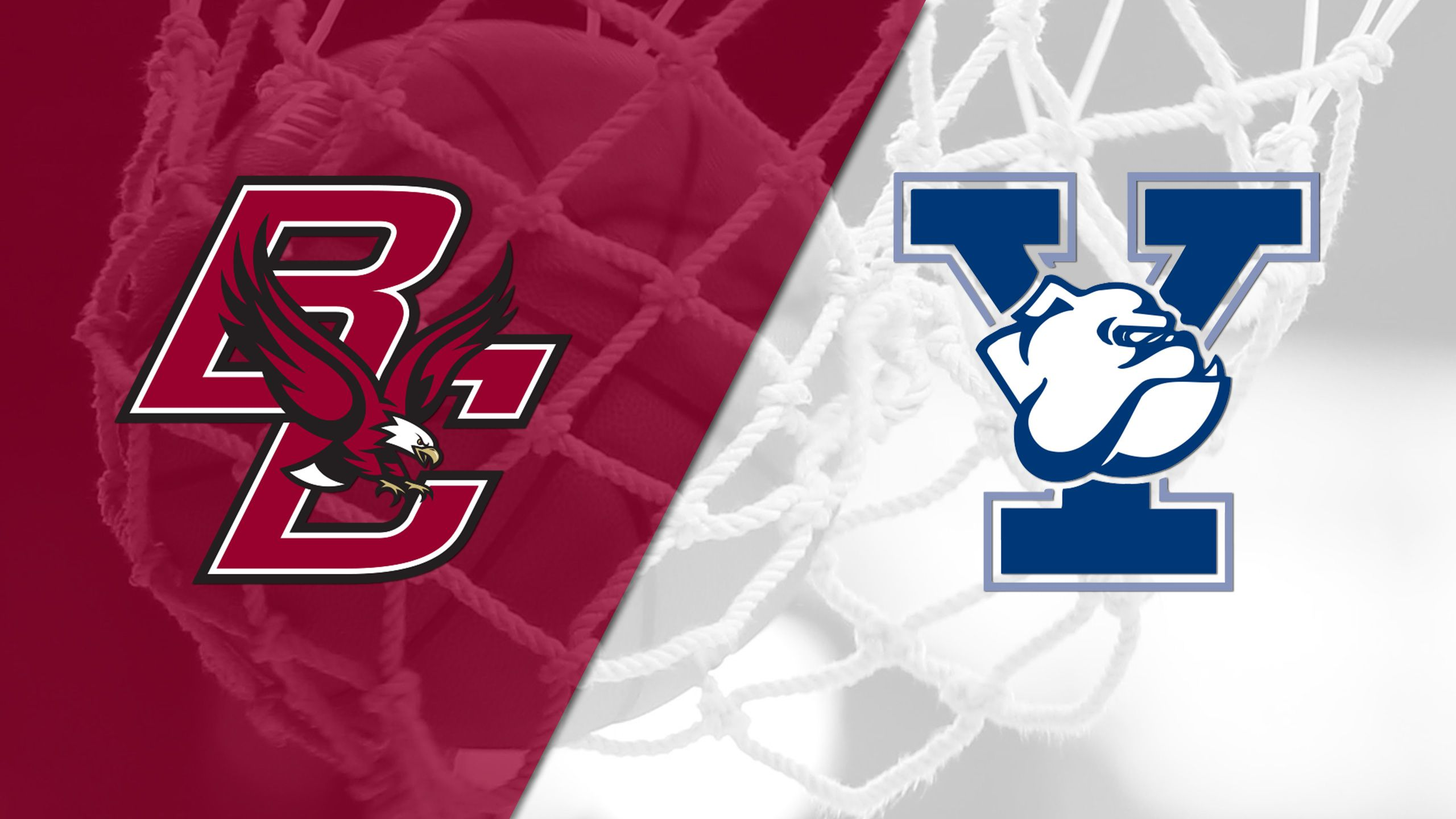 Boston College vs. Yale (W Basketball)
