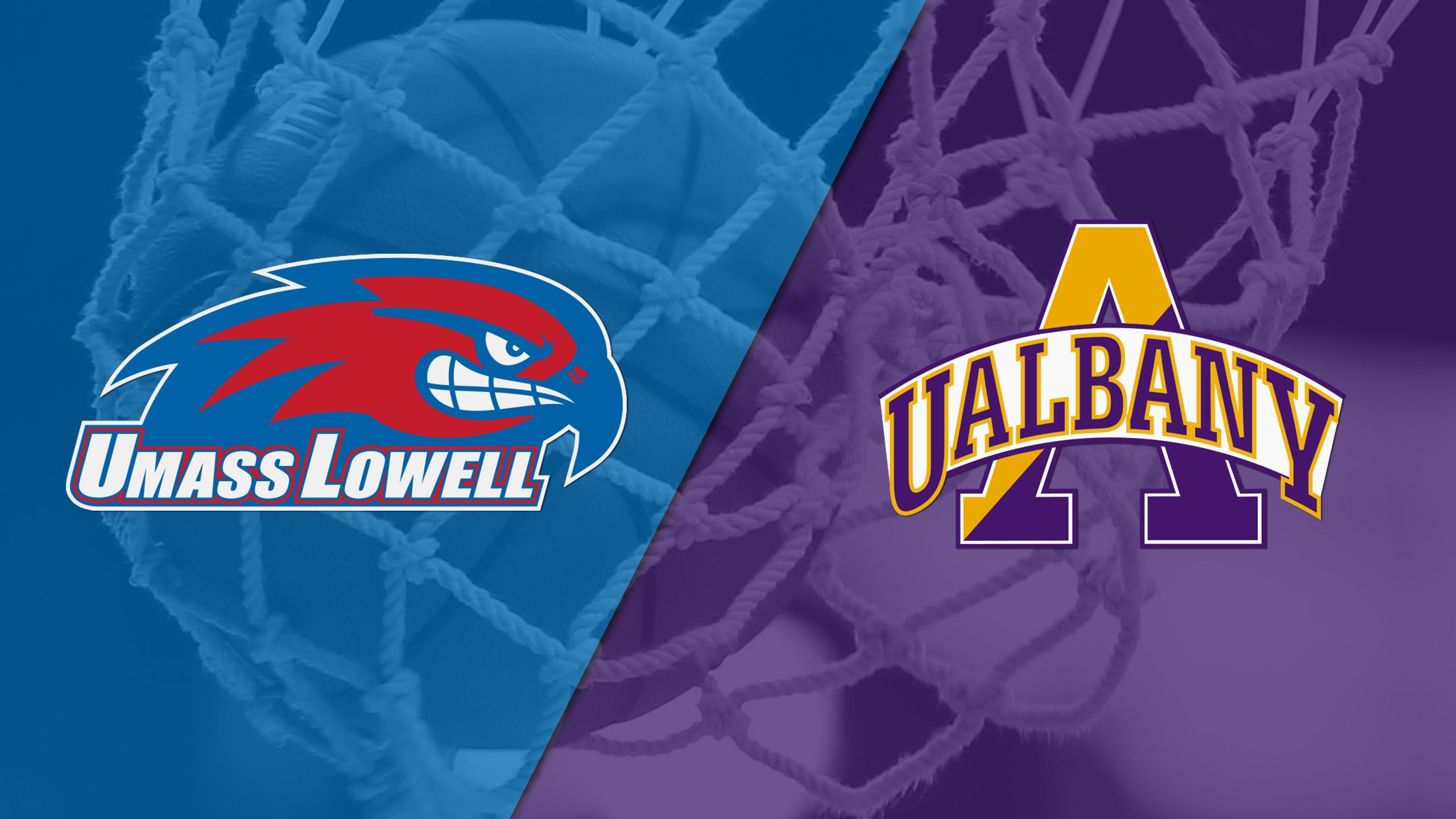 UMass Lowell vs. Albany (W Basketball)