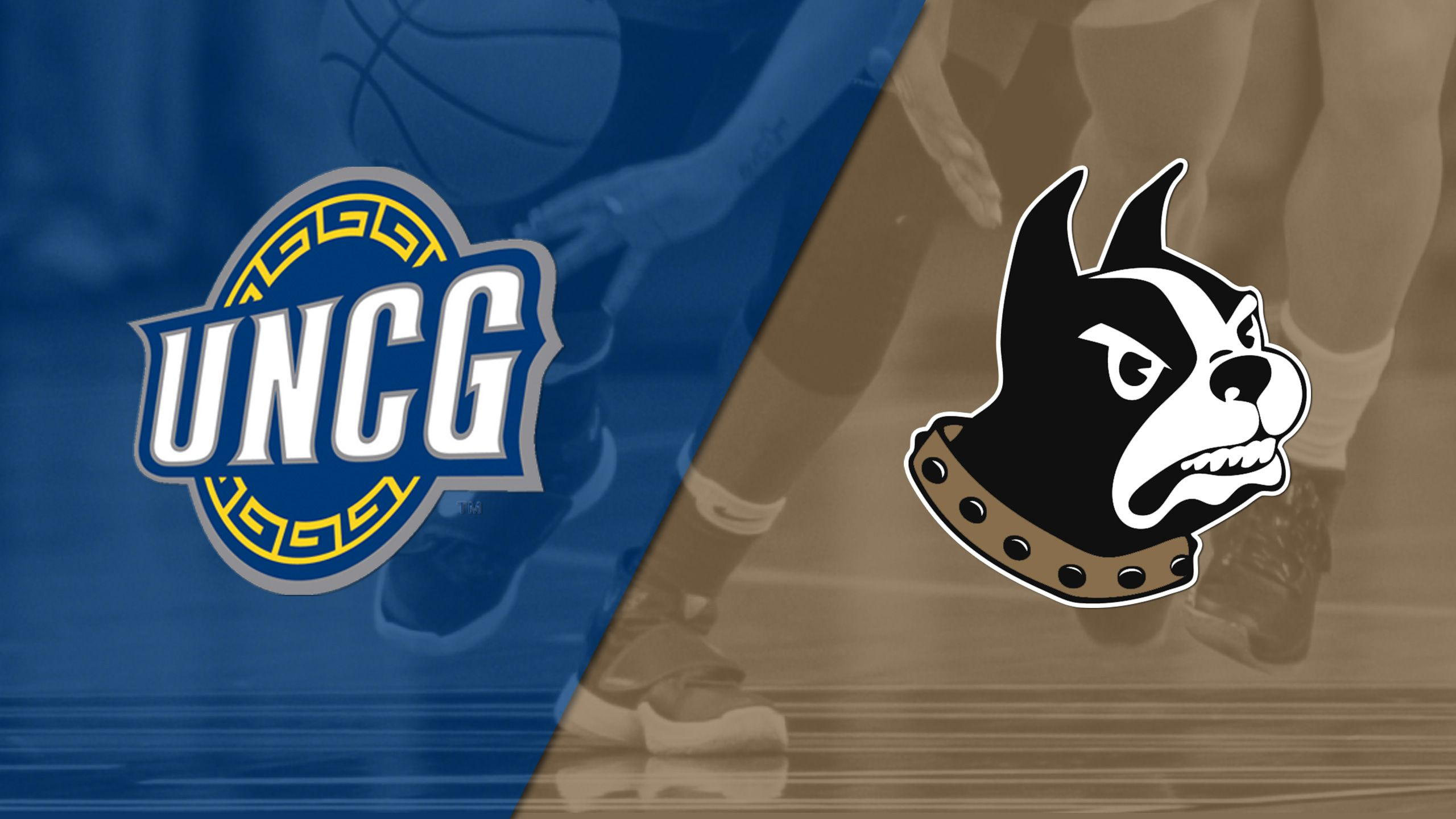 UNC Greensboro vs. Wofford (W Basketball)