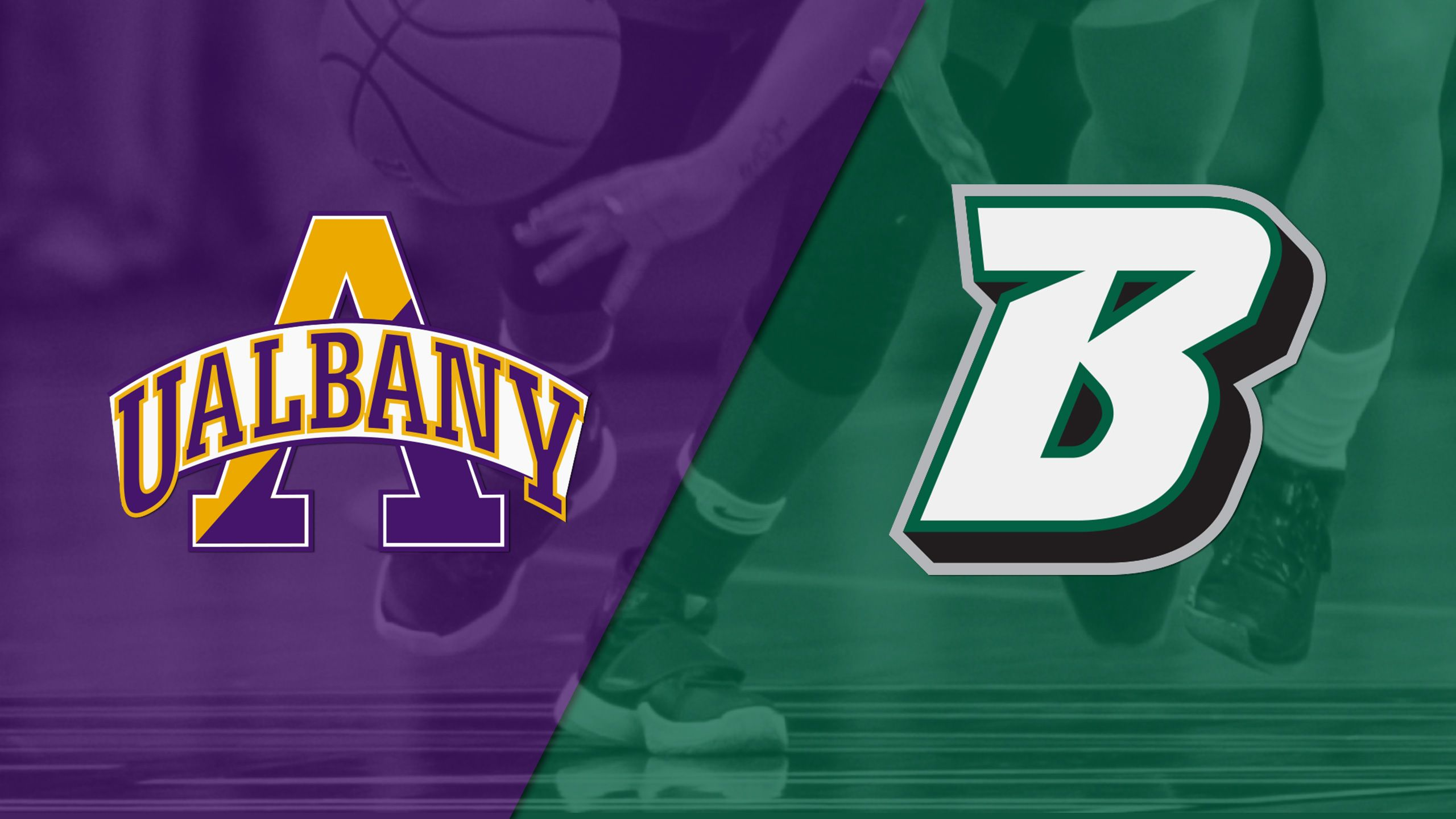 Albany vs. Binghamton (W Basketball)