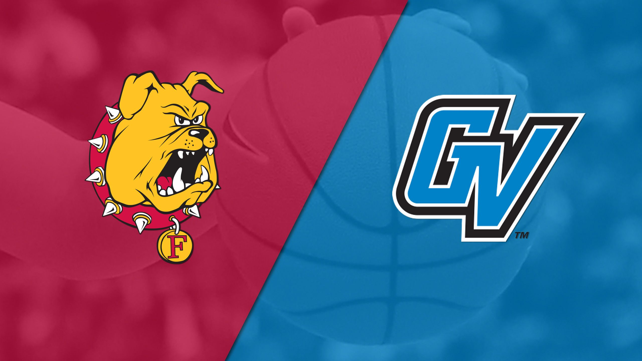 Ferris State (MI) vs. Grand Valley State (W Basketball)