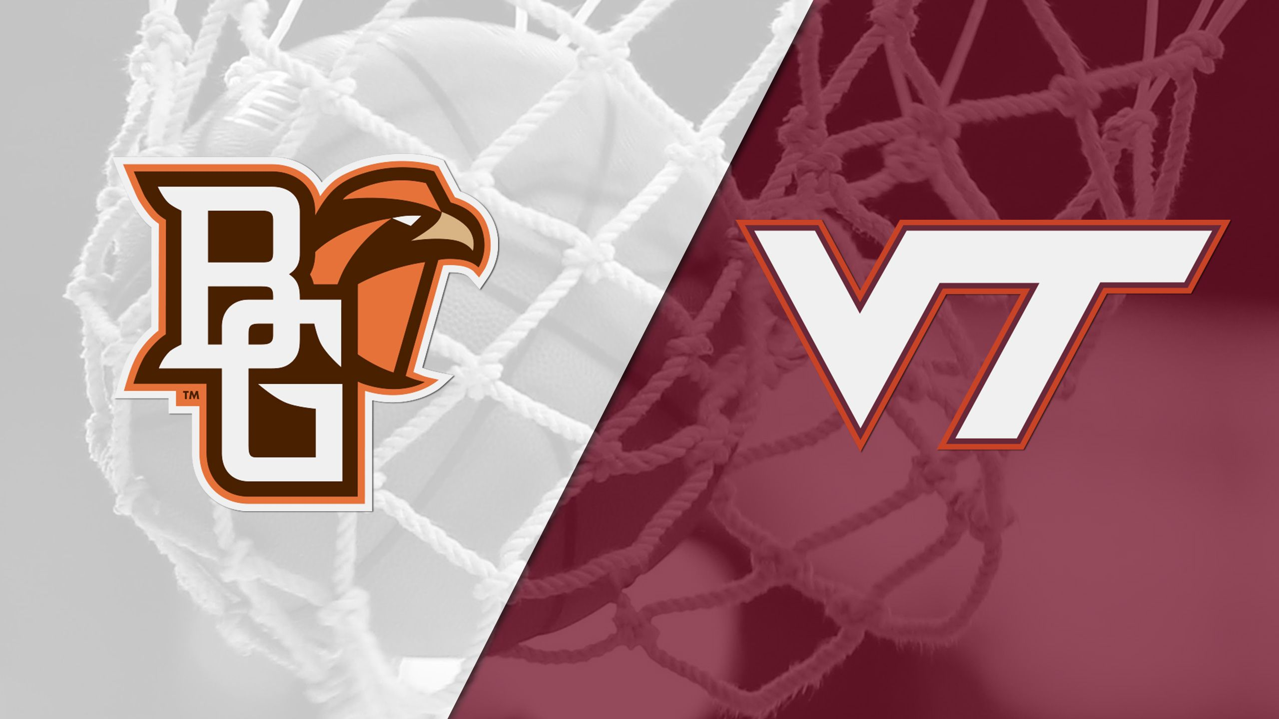 Bowling Green vs. #25 Virginia Tech (W Basketball)
