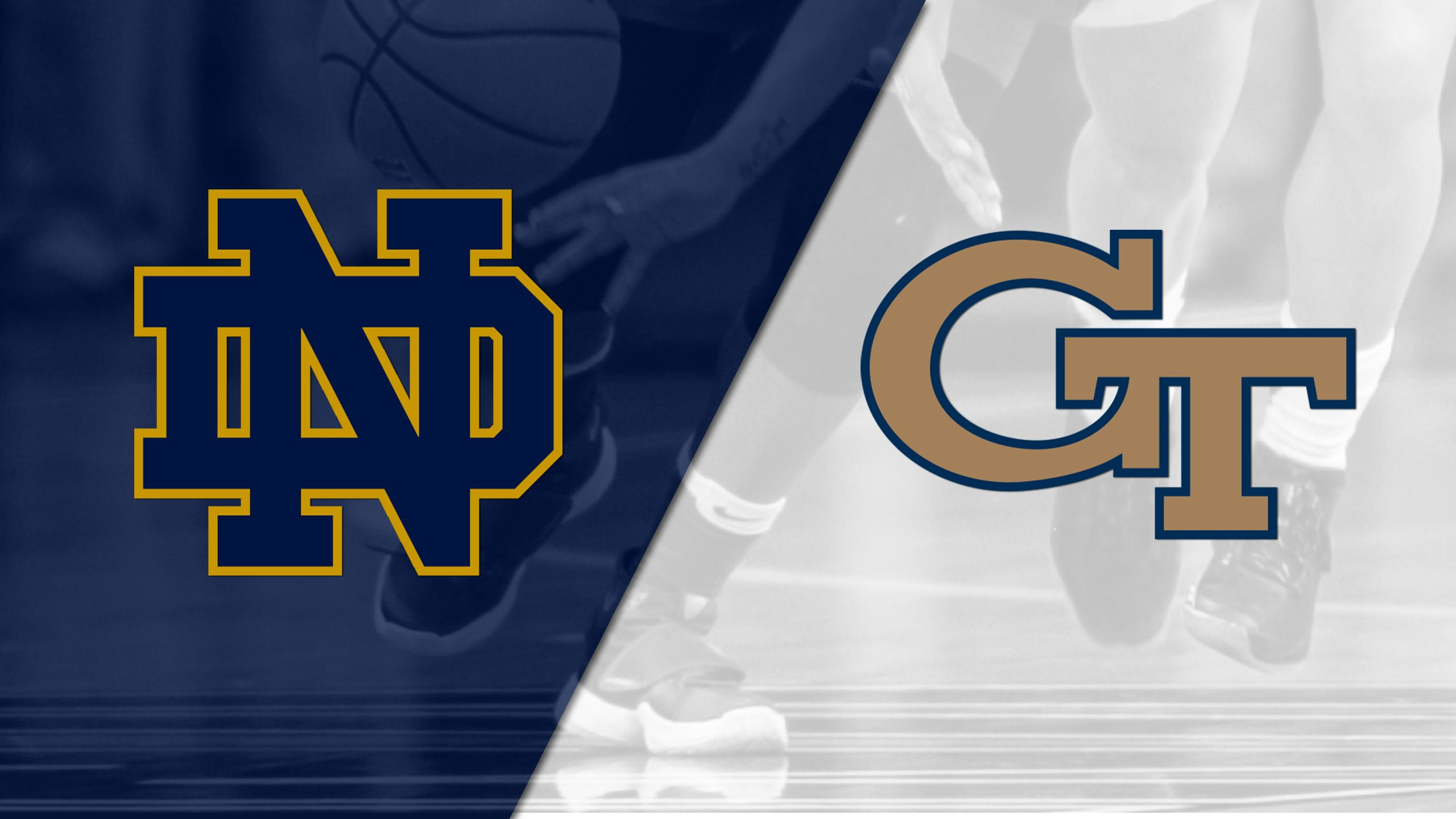 #7 Notre Dame vs. Georgia Tech (W Basketball)