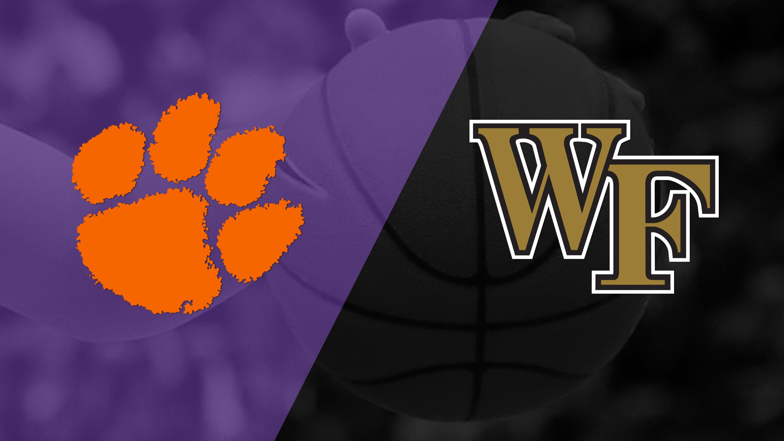 Clemson vs. Wake Forest (W Basketball)