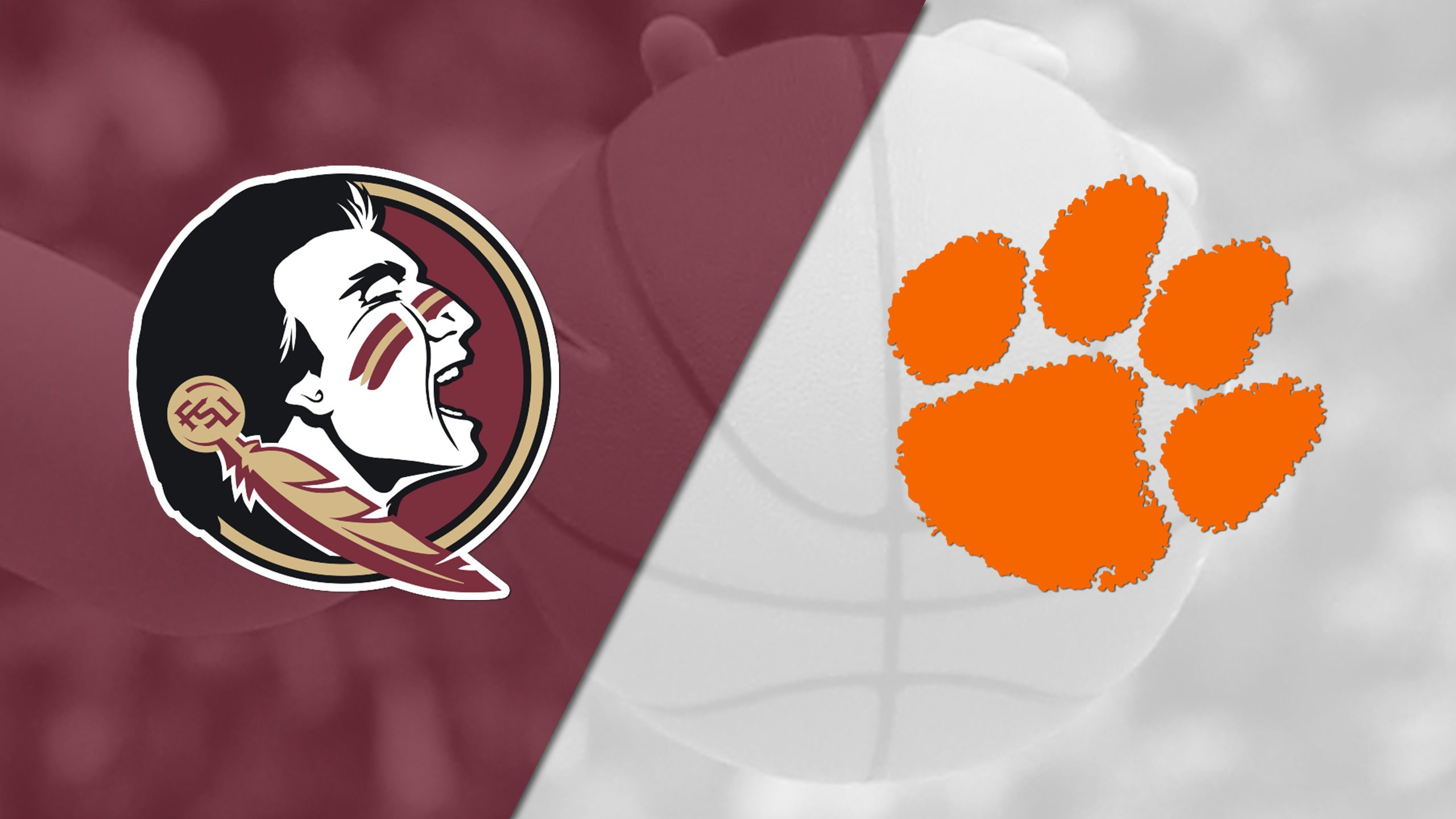 #7 Florida State vs. Clemson (W Basketball)