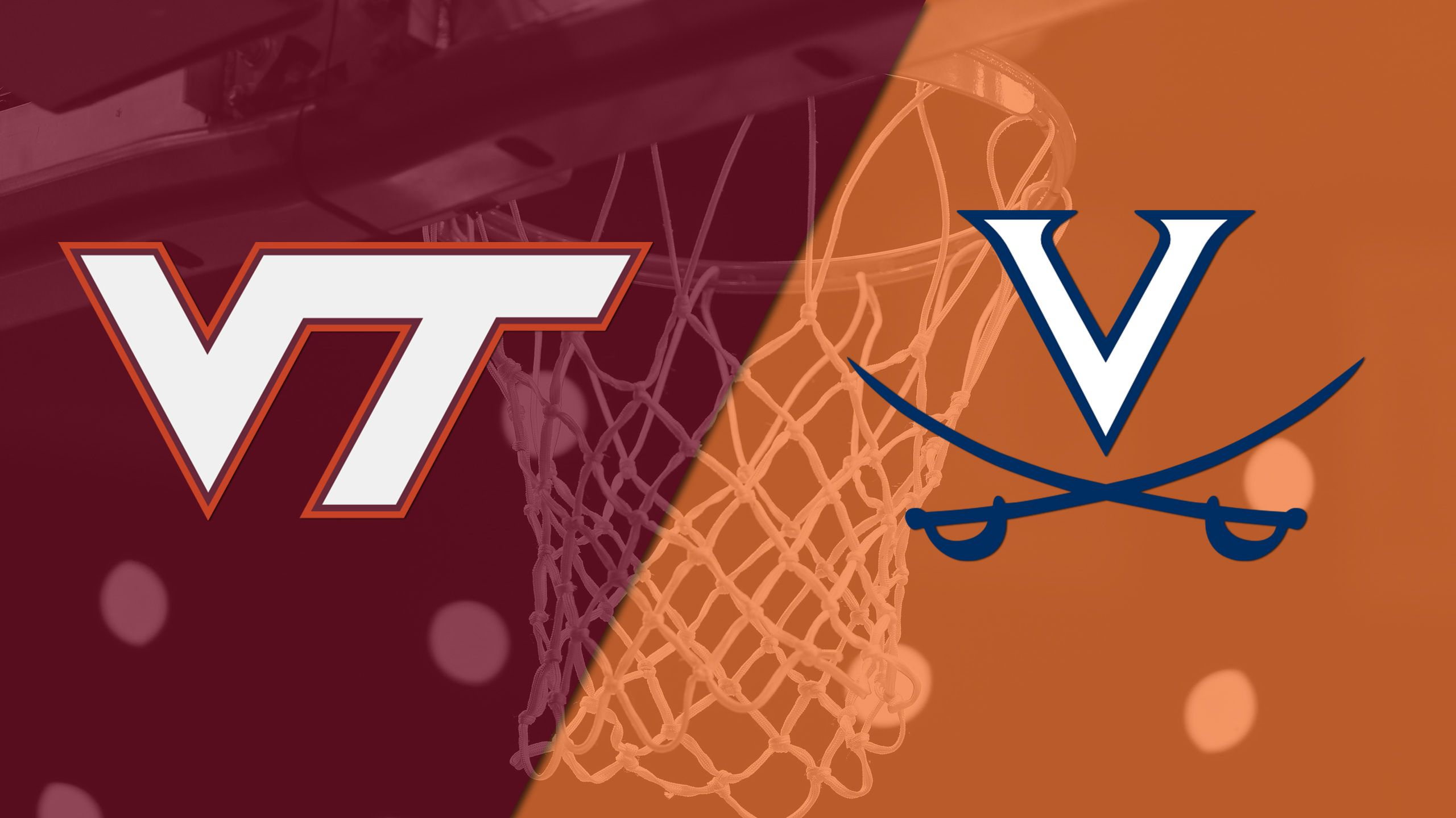 #19 Virginia Tech vs. Virginia (W Basketball)