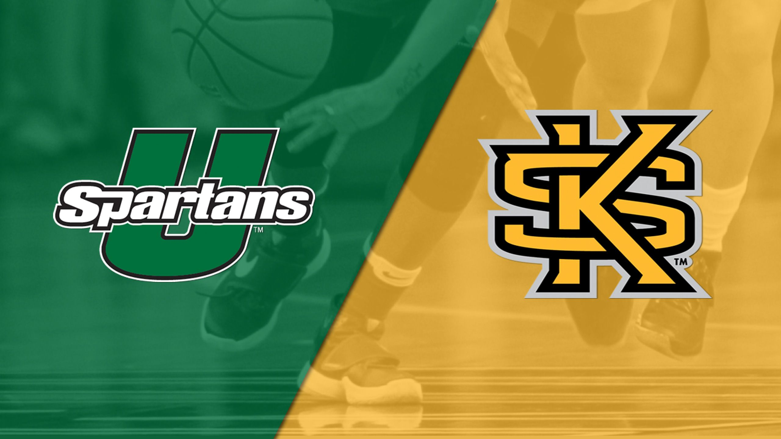 USC Upstate vs. Kennesaw State (W Basketball)