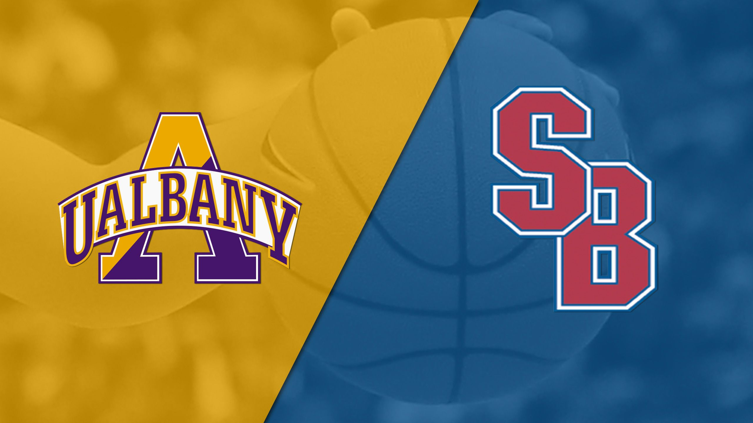 Albany vs. Stony Brook (W Basketball)